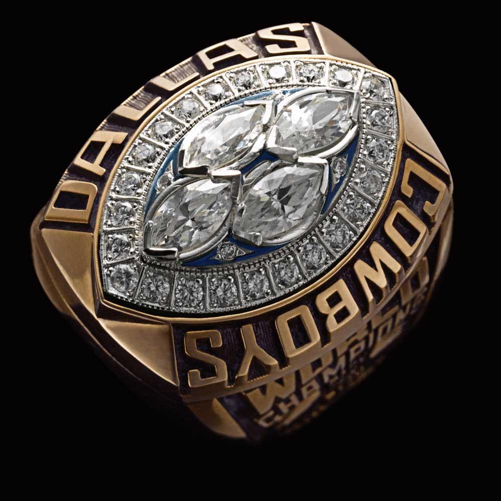 Super Bowl XXVIII - Dallas Cowboys