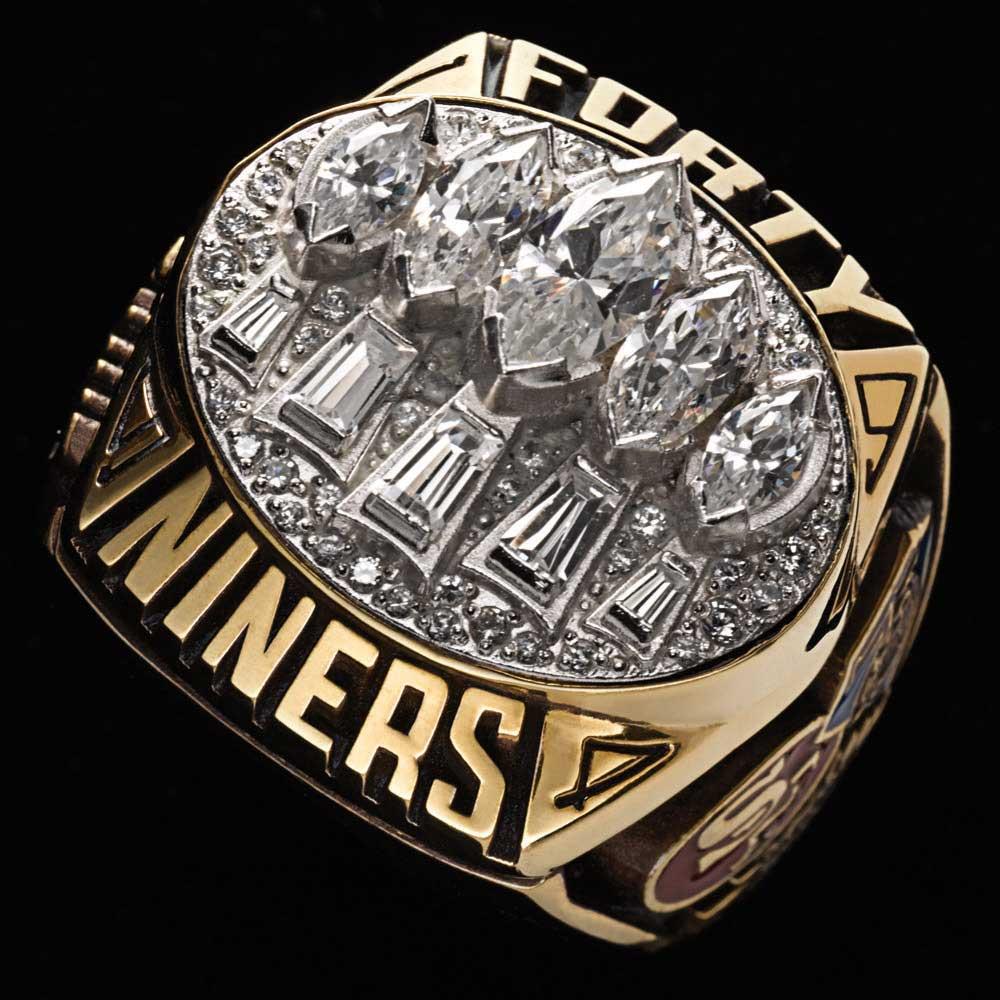 Super Bowl XXIX - San Francisco 49ers