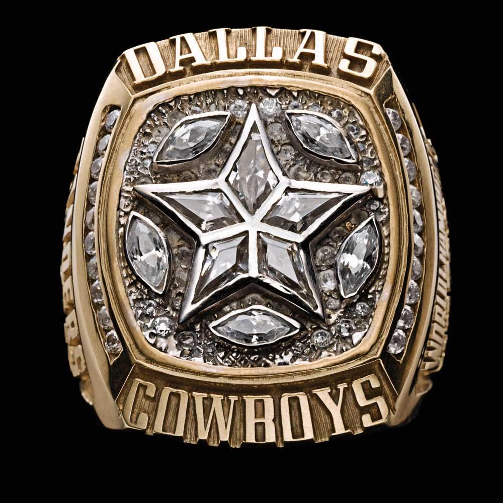 Super Bowl XXX - Dallas Cowboys