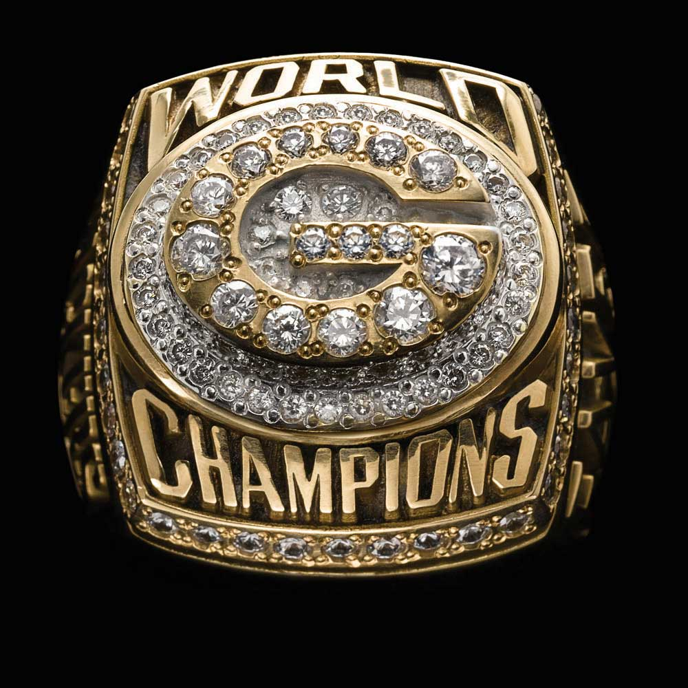 Super Bowl XXXI - Green Bay Packers