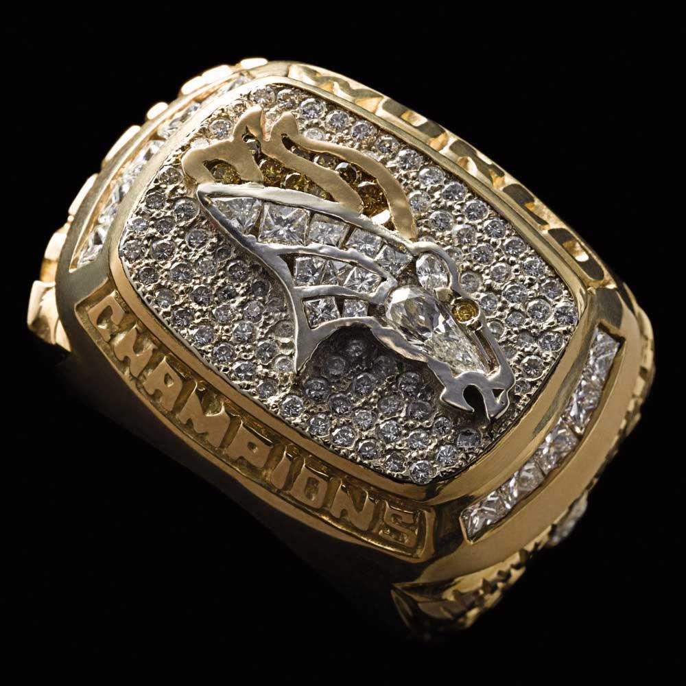 Super Bowl XXXII - Denver Broncos