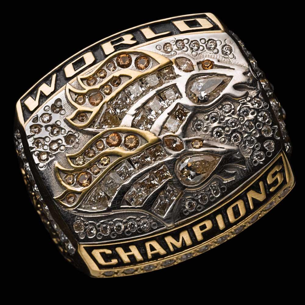 Super Bowl XXXIII - Denver Broncos