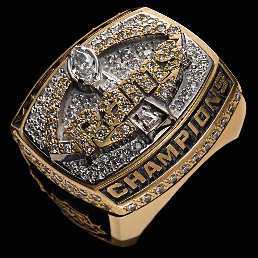 Super Bowl XXXIV - St. Louis Rams