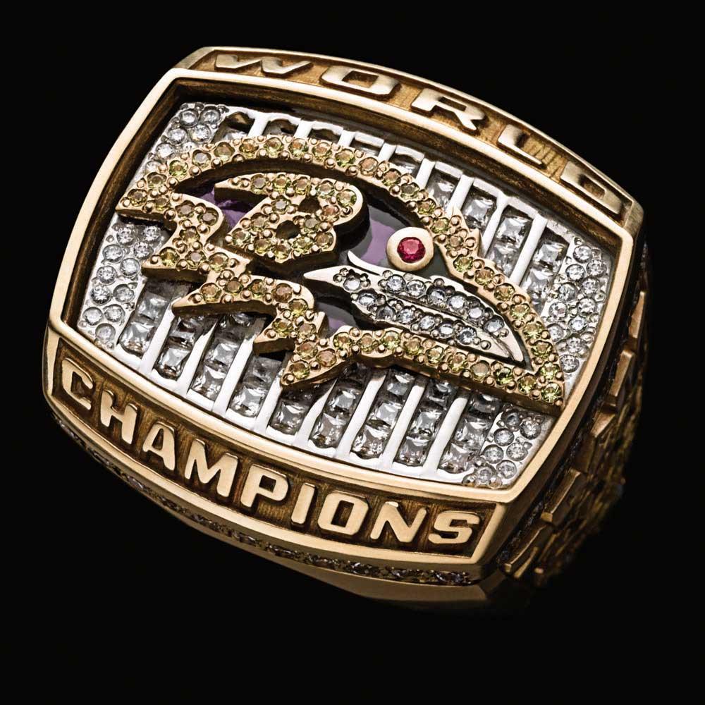 Super Bowl XXXV - Baltimore Ravens