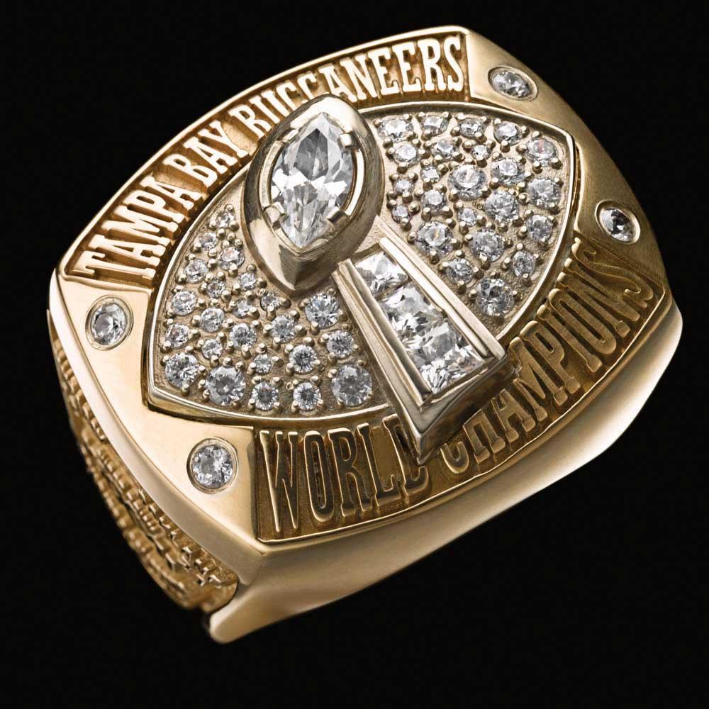 Super Bowl XXXVII - Tampa Bay Buccaneers