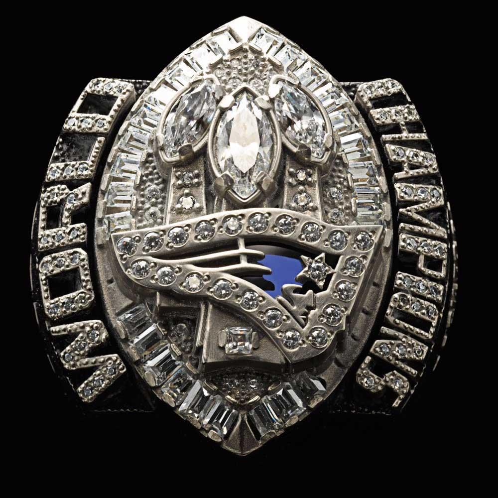 Super Bowl XXXIX - New England Patriots