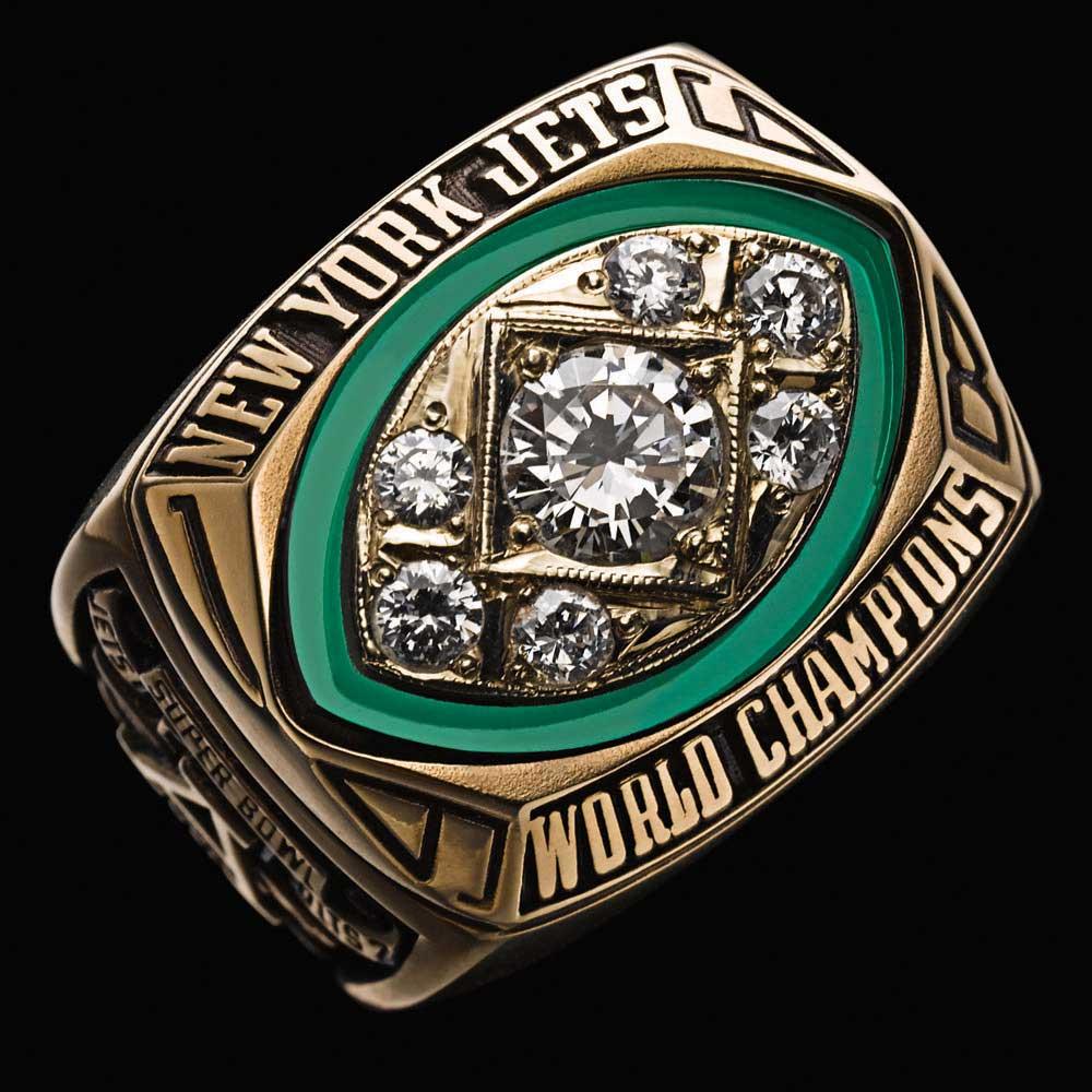 Super Bowl III - New York Jets