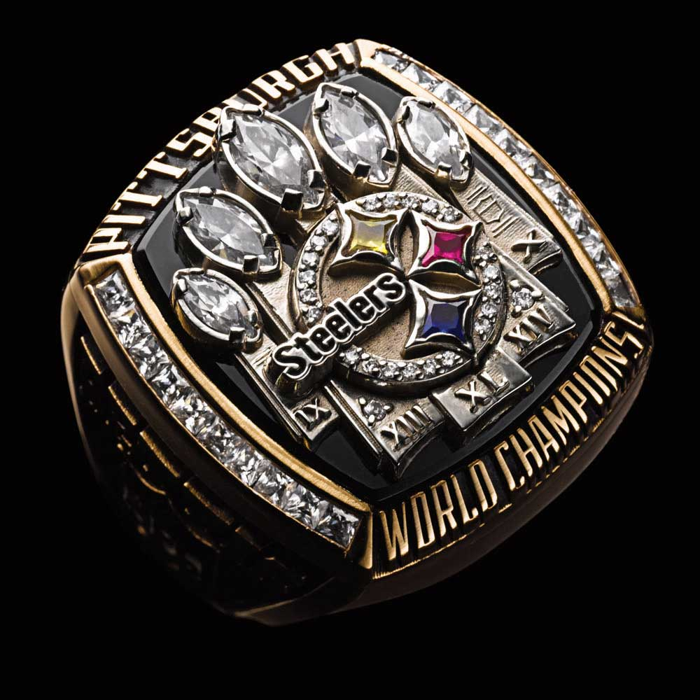 Super Bowl XL - Pittsburgh Steelers