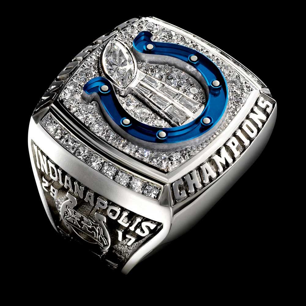 Super Bowl XLI - Indianapolis Colts