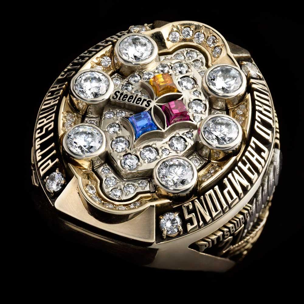 Super Bowl XLIII - Pittsburgh Steelers