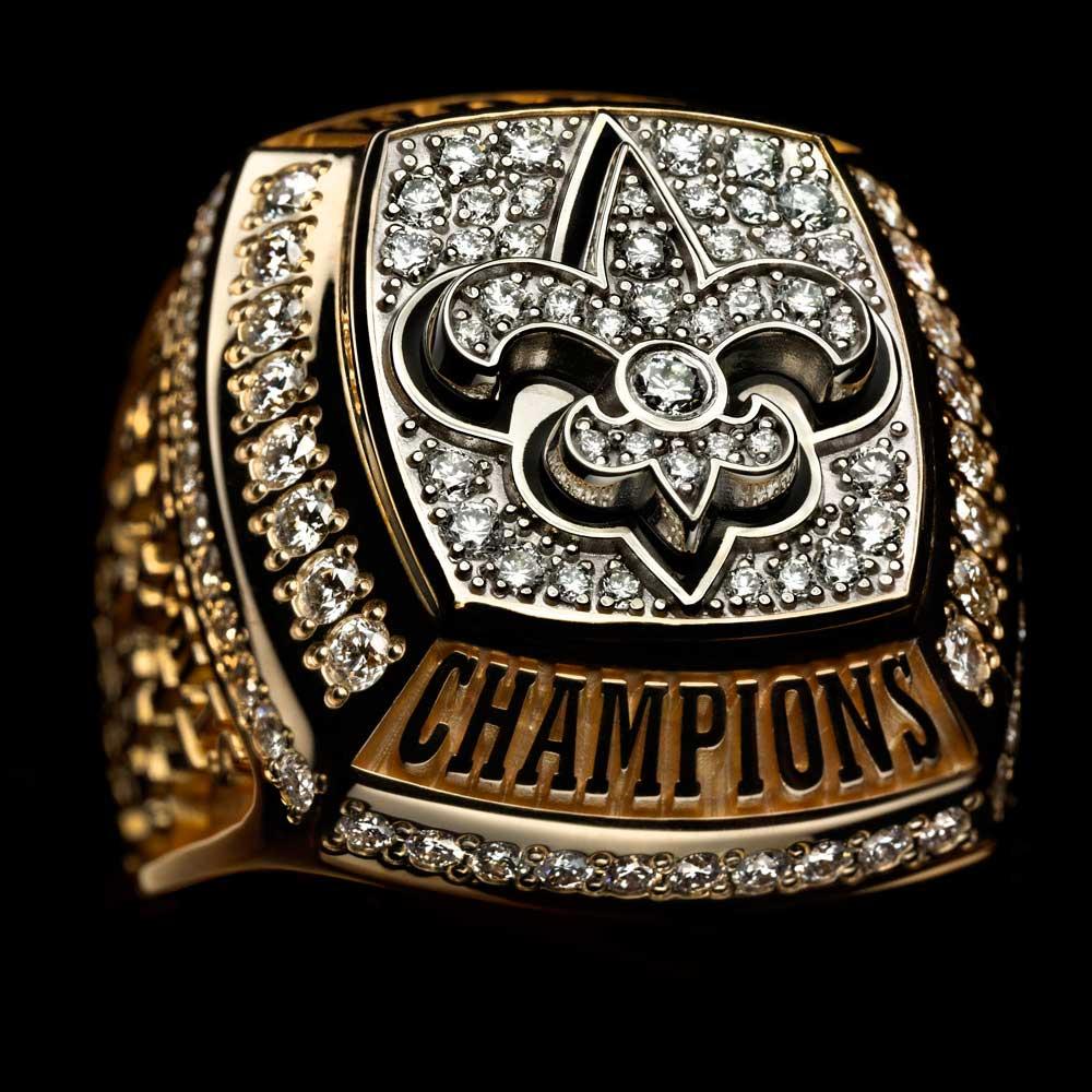 Super Bowl XLIV - New Orleans Saints