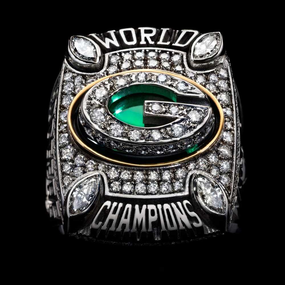 Super Bowl XLV - Green Bay Packers