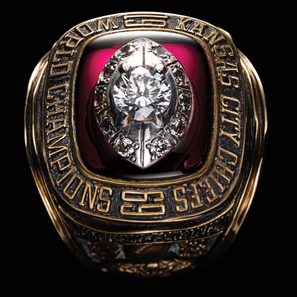 Super Bowl IV - Kansas City Chiefs