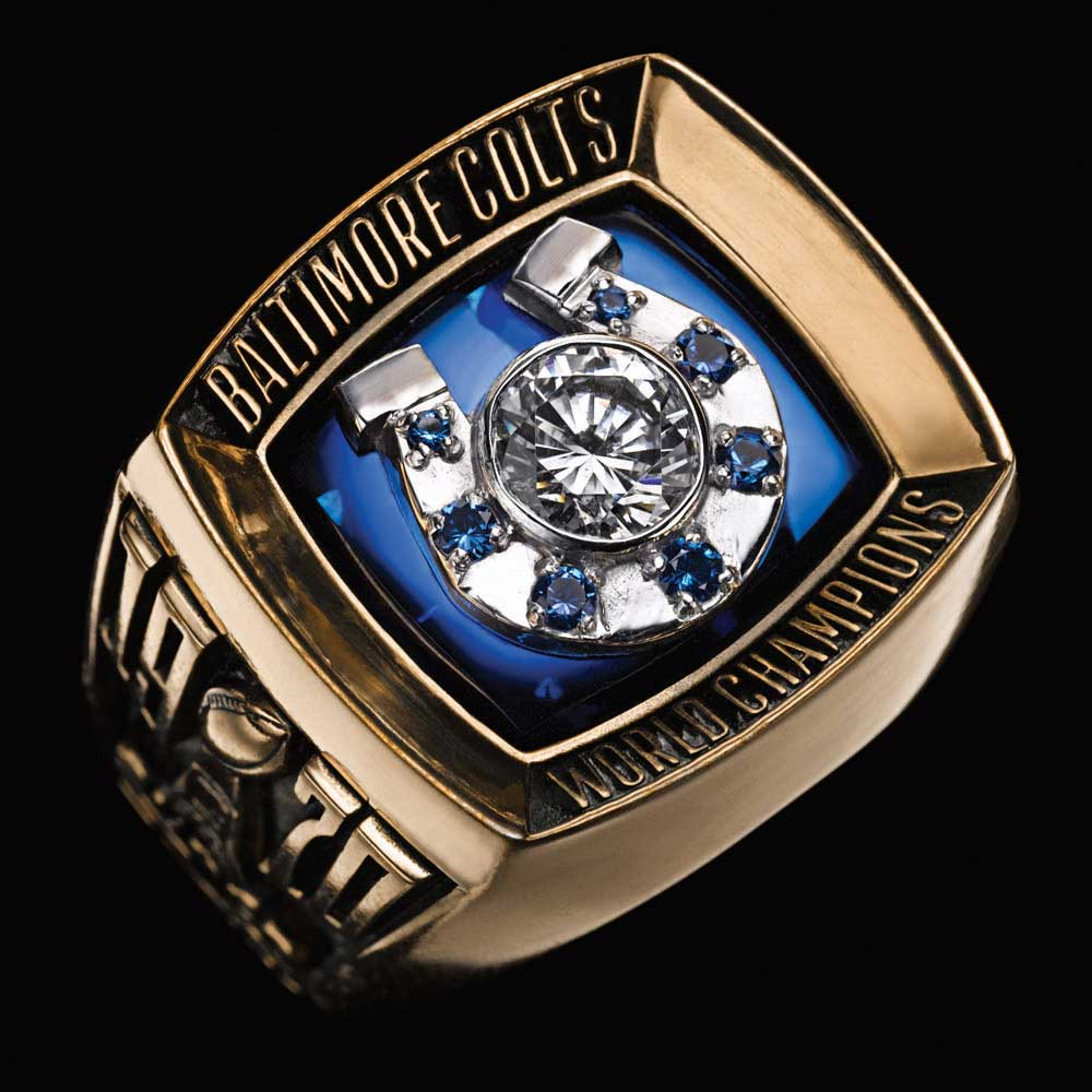 Super Bowl V - Baltimore Colts