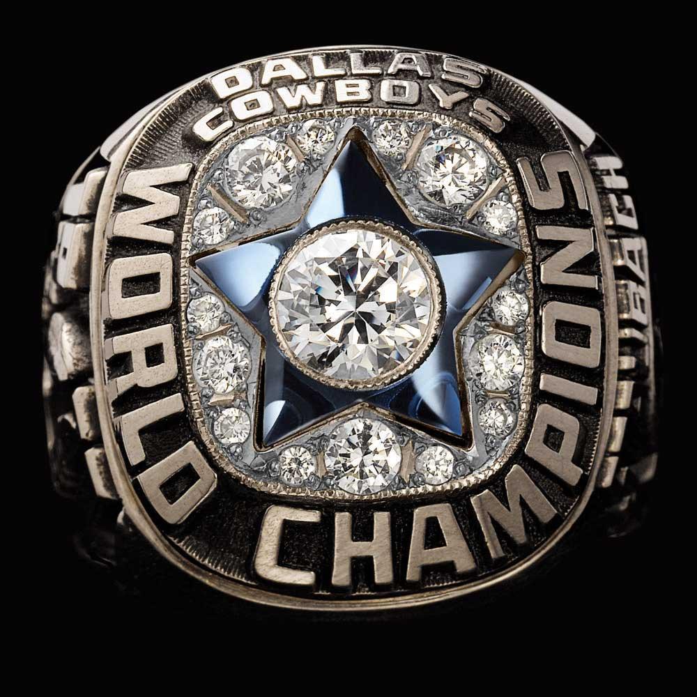 Super Bowl VI - Dallas Cowboys