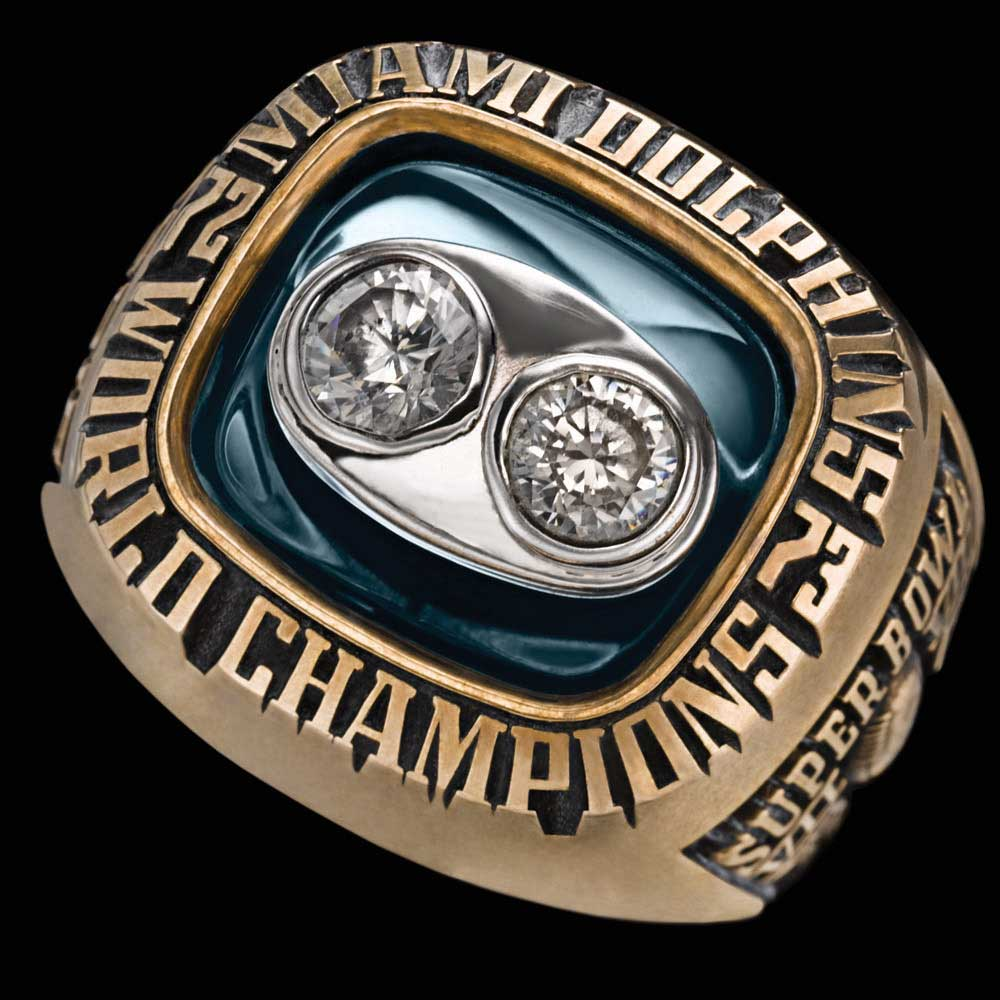 Super Bowl VIII - Miami Dolphins