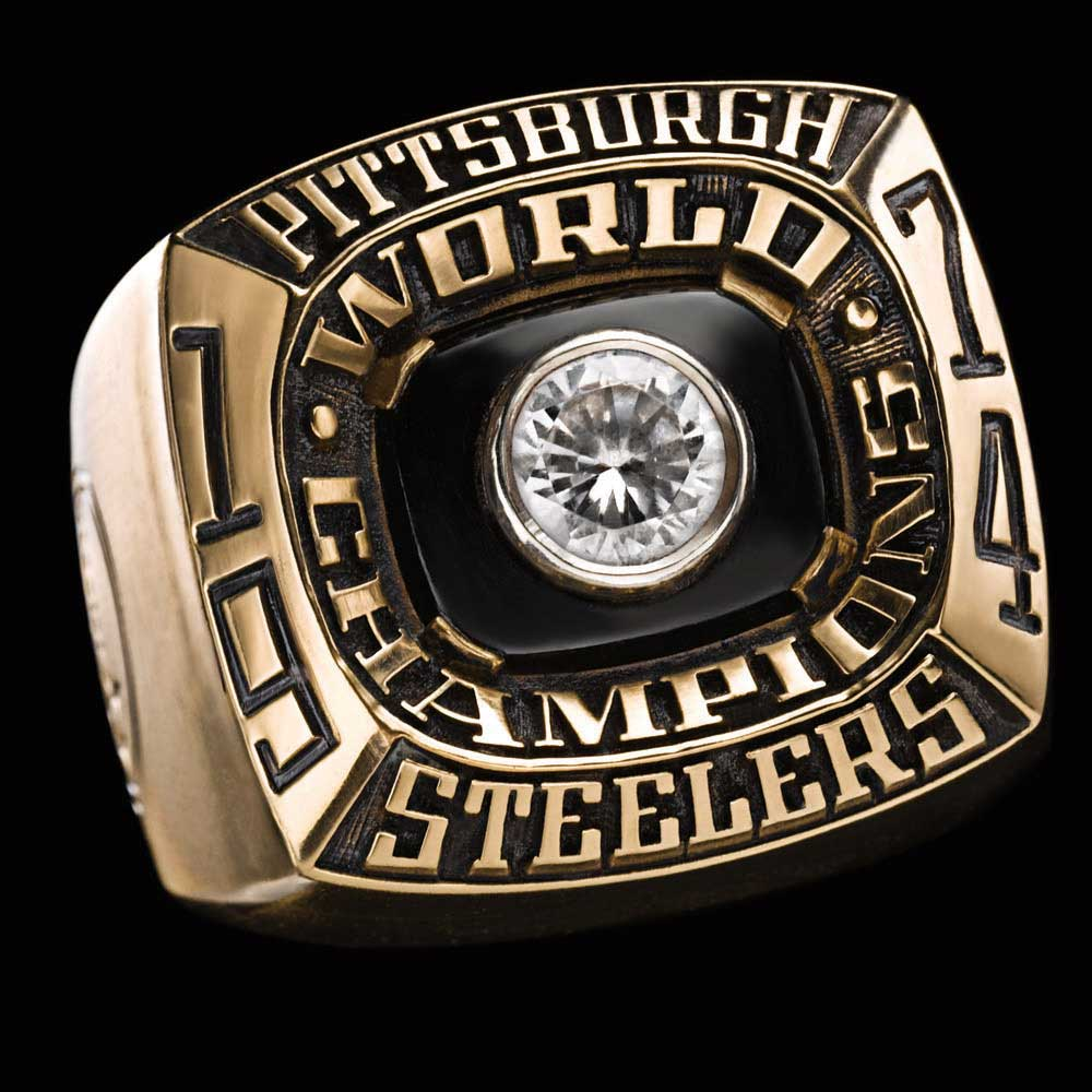 Super Bowl IX - Pittsburgh Steelers