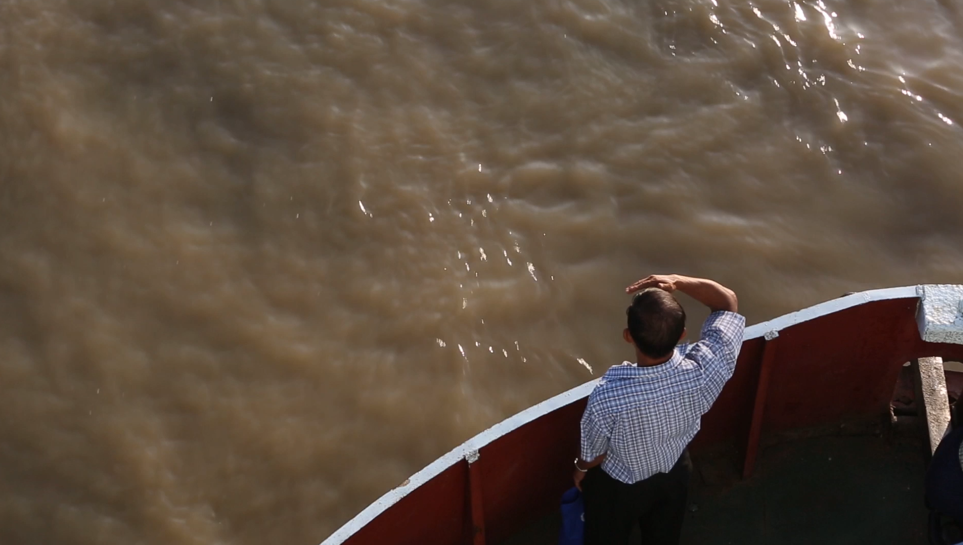 The Last Days of the Yangon Ferry in Burma