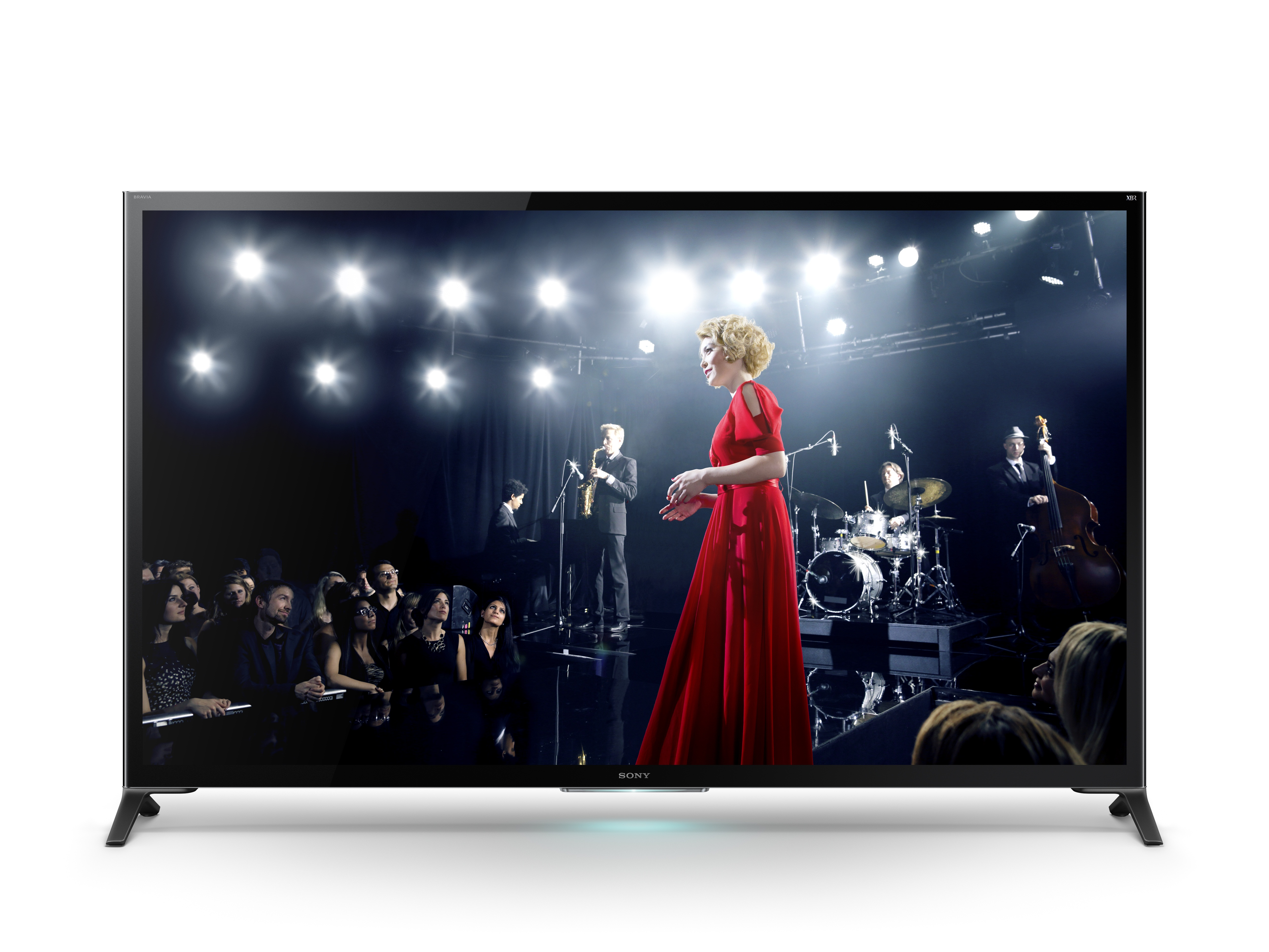 Sony X950B Series
