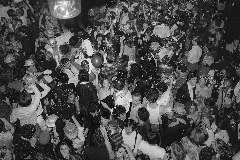 Studio 54, Circa 1978–80