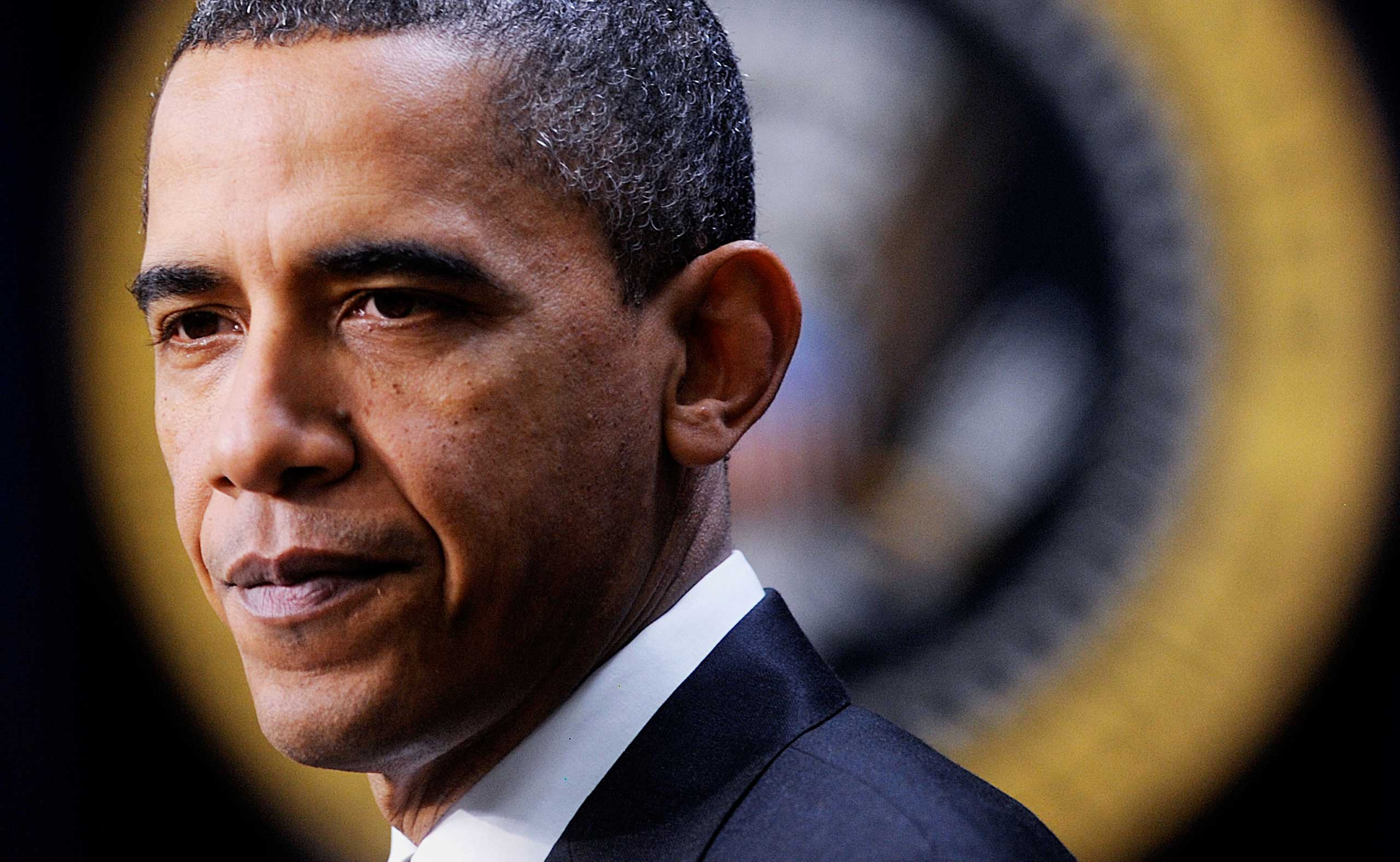 <b>Interstate Recognition of Notarizations, Obama, 2010</b> President Obama used his first veto on a relatively unglamorous bill: the Interstate Recognition of Notarizations Act of 2010. The bill aimed to promote interstate commerce by requiring states to accept notarizations from any state. Obama vetoed the bill because he worried it would facilitate foreclosure fraud.