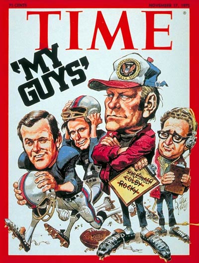 Nov. 17, 1975, cover of TIME