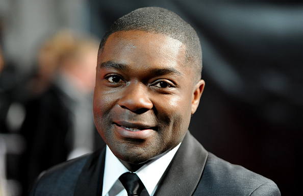 David Oyelowo attends the European premiere of Selma at the Curzon Mayfair in London on Jan. 27, 2015