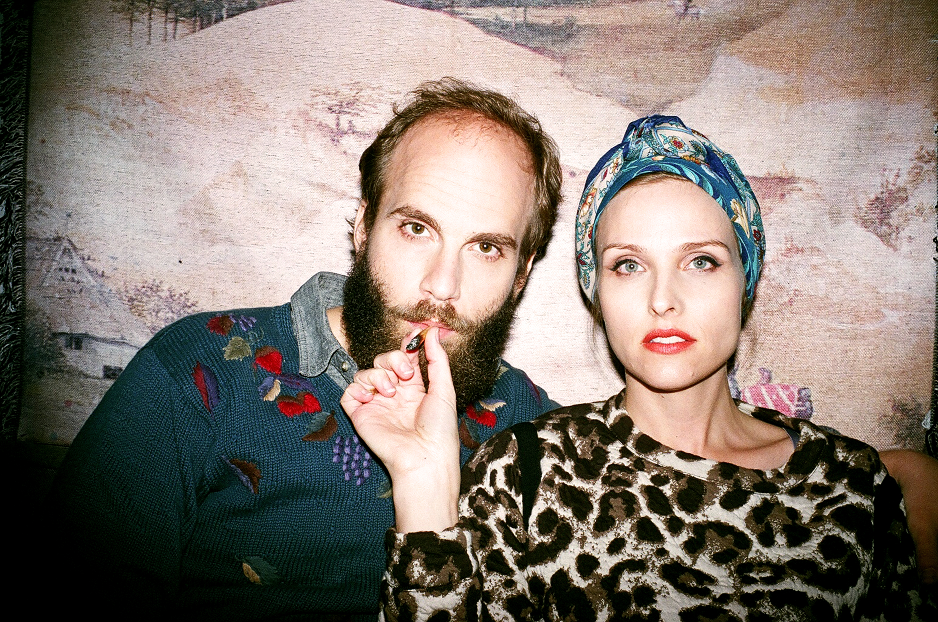 High Maintenance creators Ben Sinclair and Katja Blichfeld