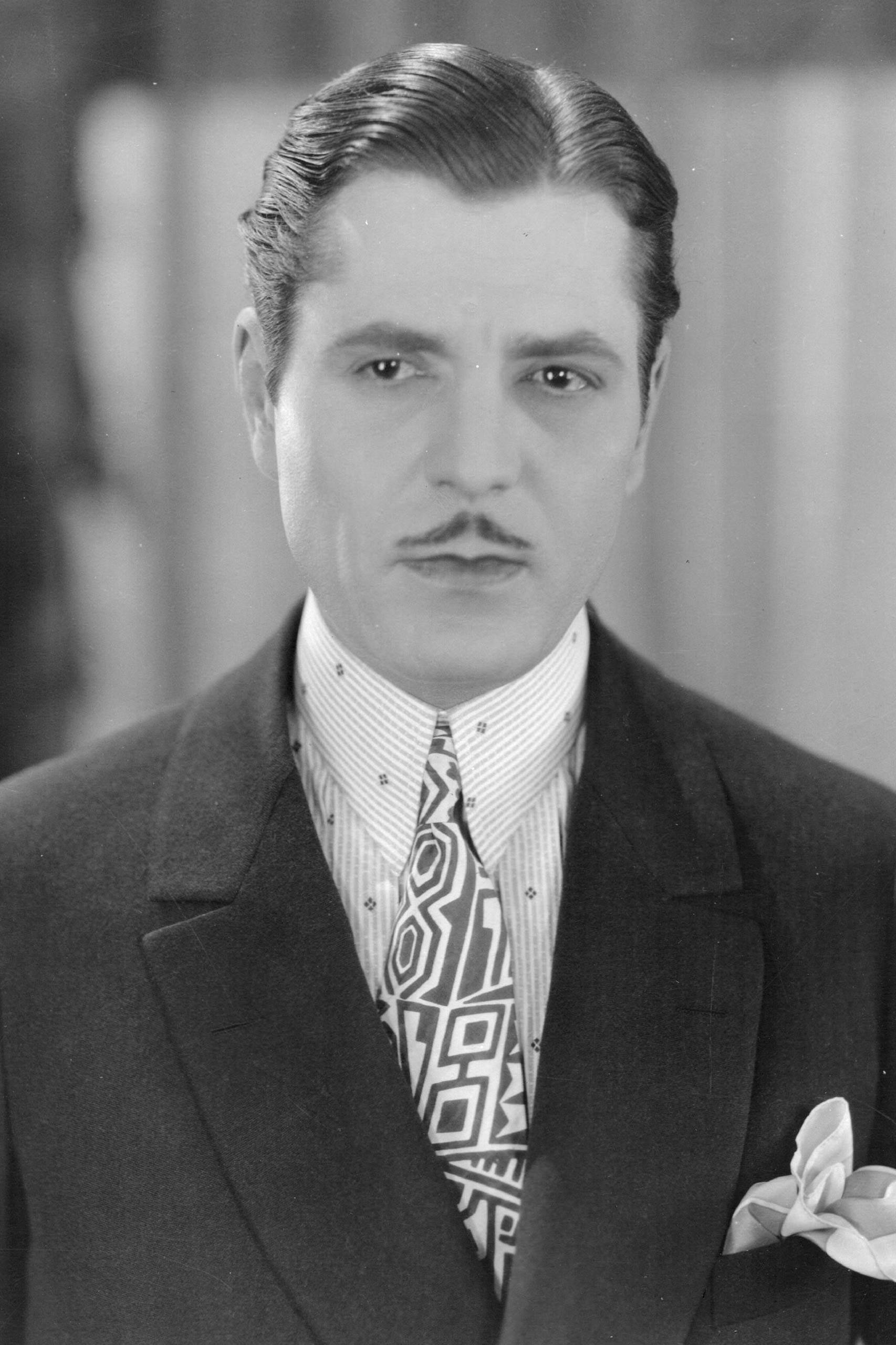 <strong>1930: Warner Baxter - <i>In Old Arizona</i></strong>