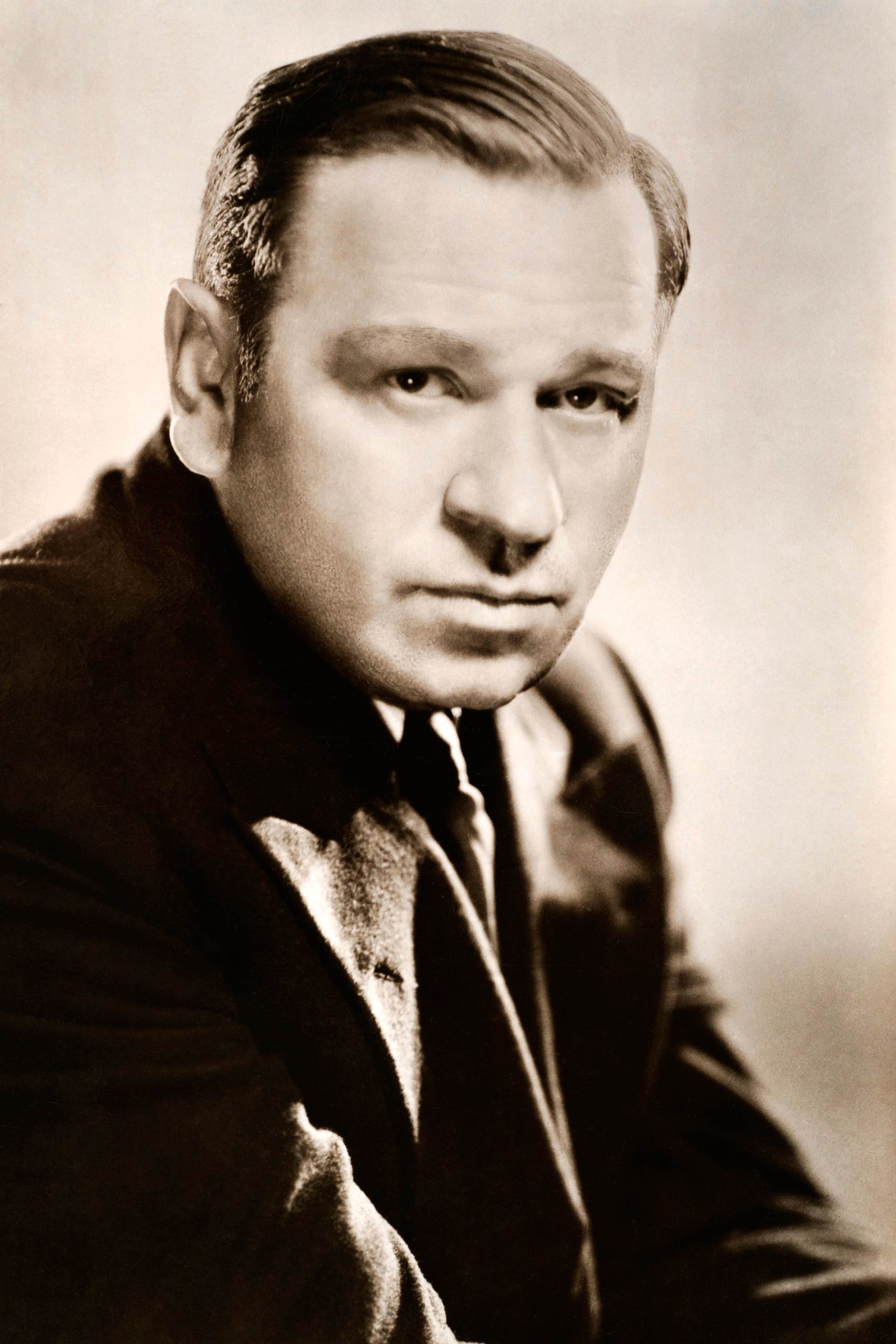 <strong>1933: Wallace Beery - <i>The Champ</i></strong>