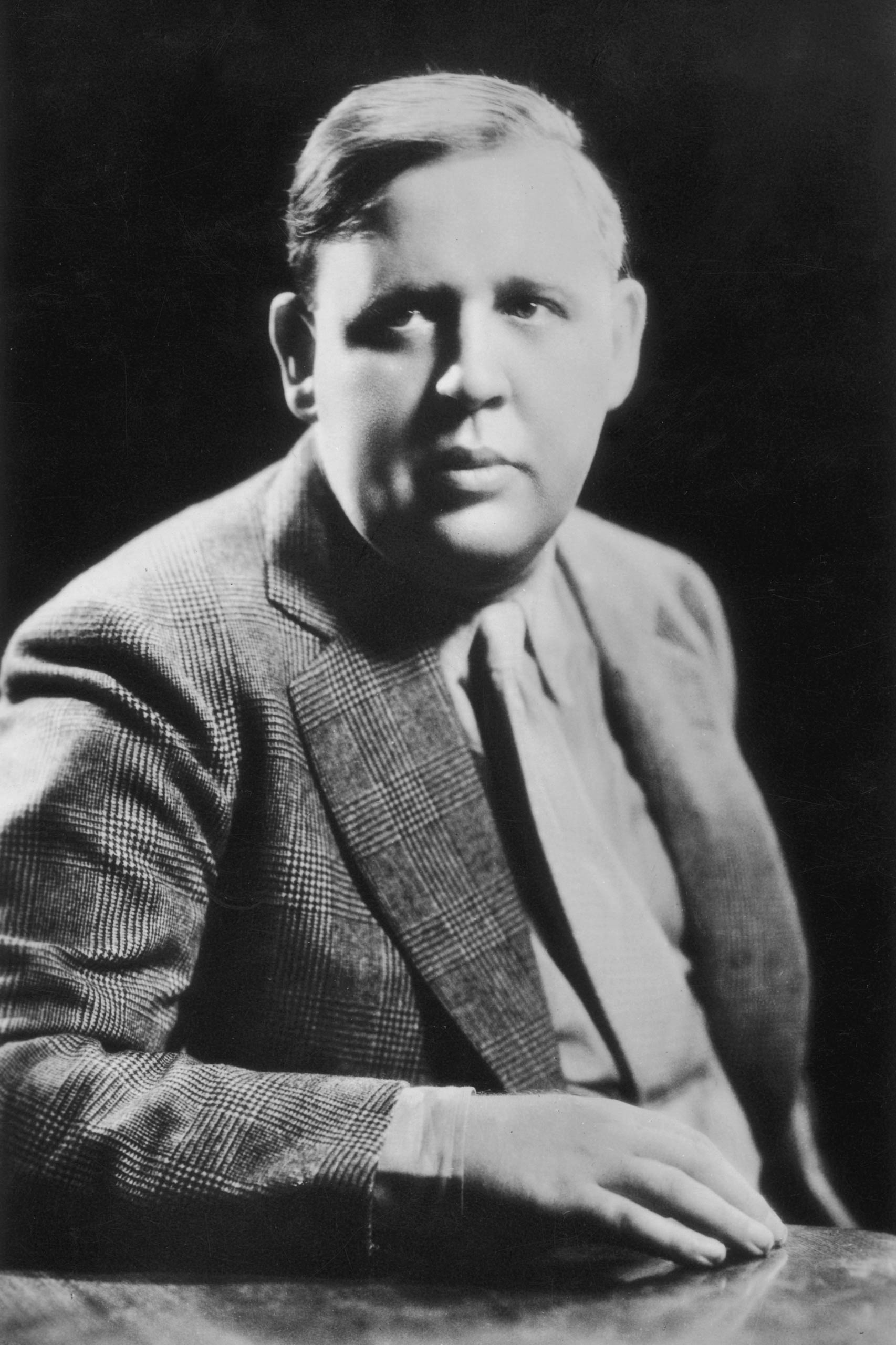 <strong>1934: Charles Laughton - <i>The Private Life of Henry VIII</i></strong>