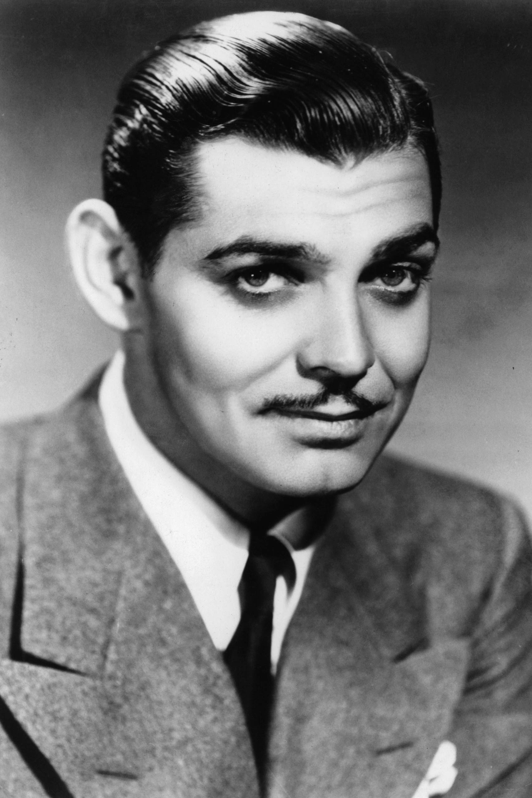 <strong>1935: Clark Gable - <i>It Happened One Night</i></strong>