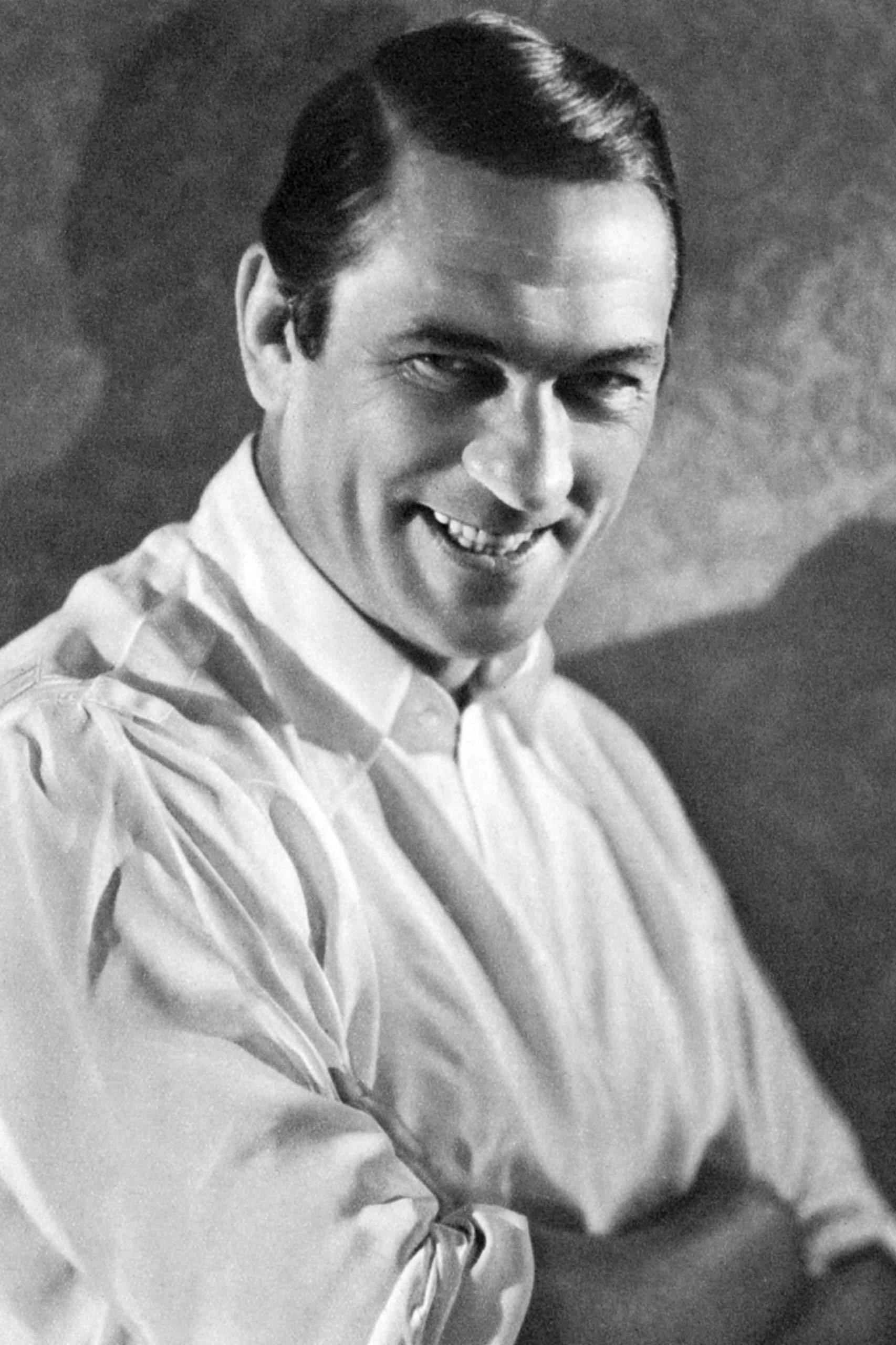 <strong>1936: Victor McLaglen - <i>The Informer</i></strong>