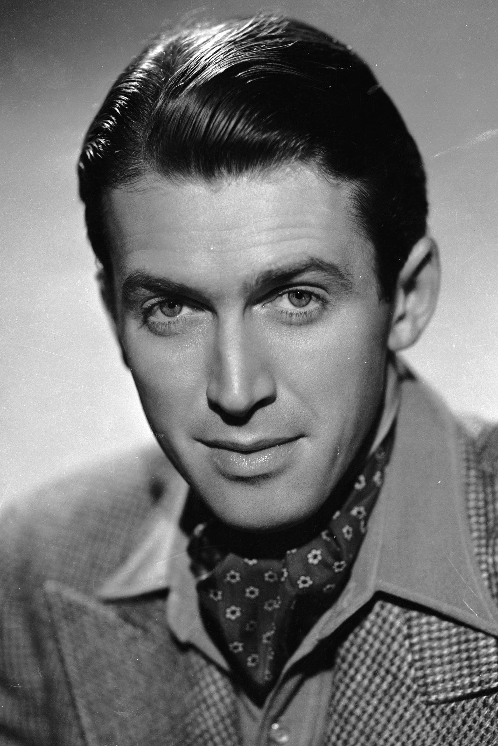 <strong>1941: James Stewart - <i>The Philadelphia Story</i></strong>