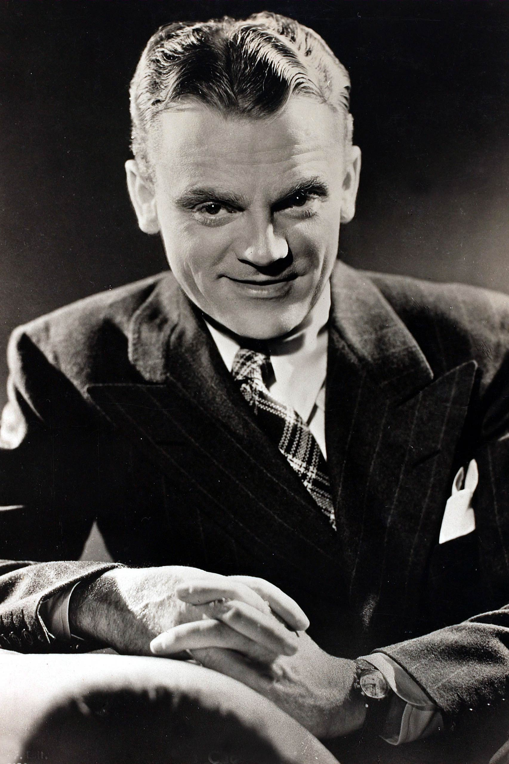 <strong>1943: James Cagney - <i>Yankee Doodle Dandy</i></strong>