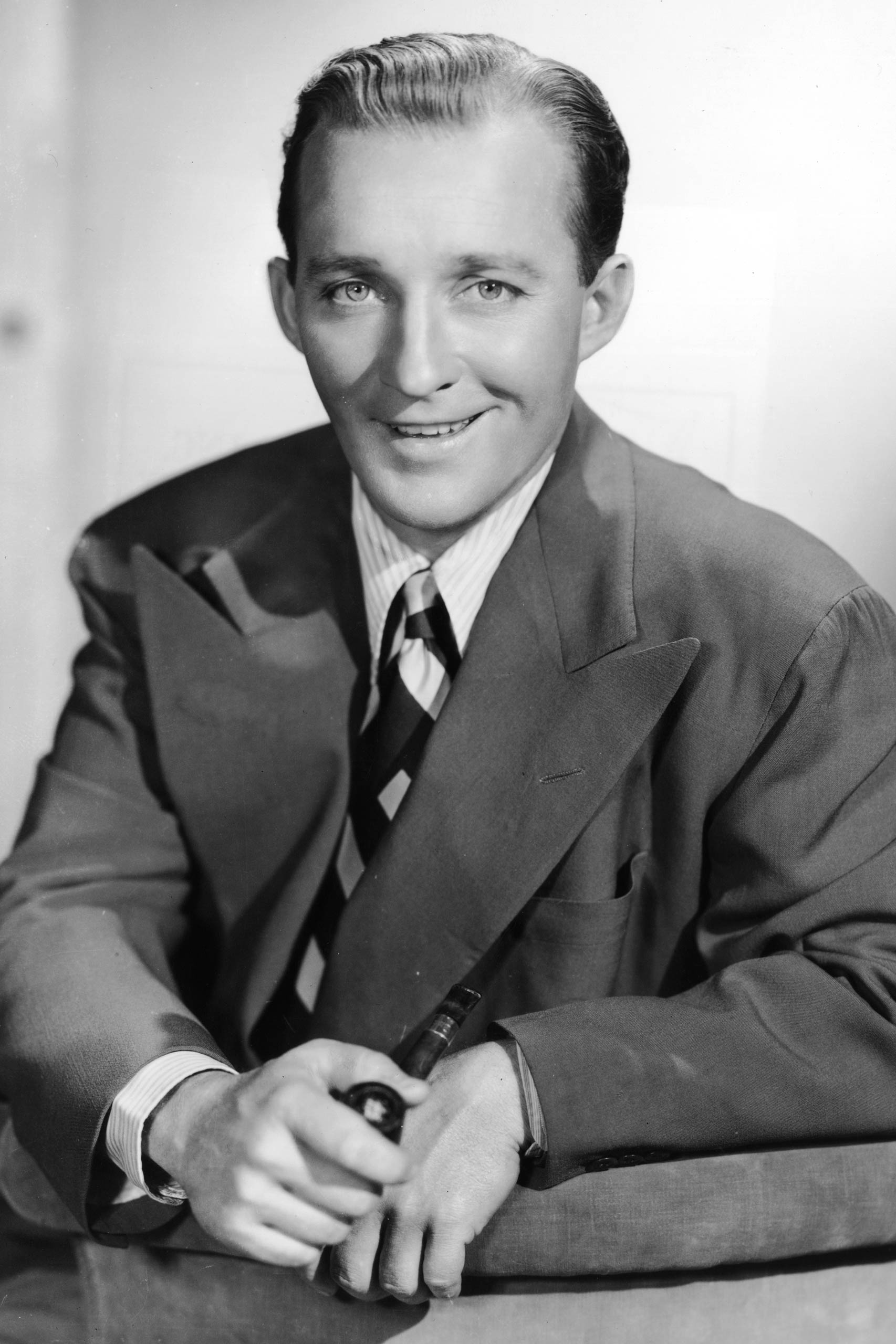 <strong>1945: Bing Crosby - <i>Going My Way</i></strong>