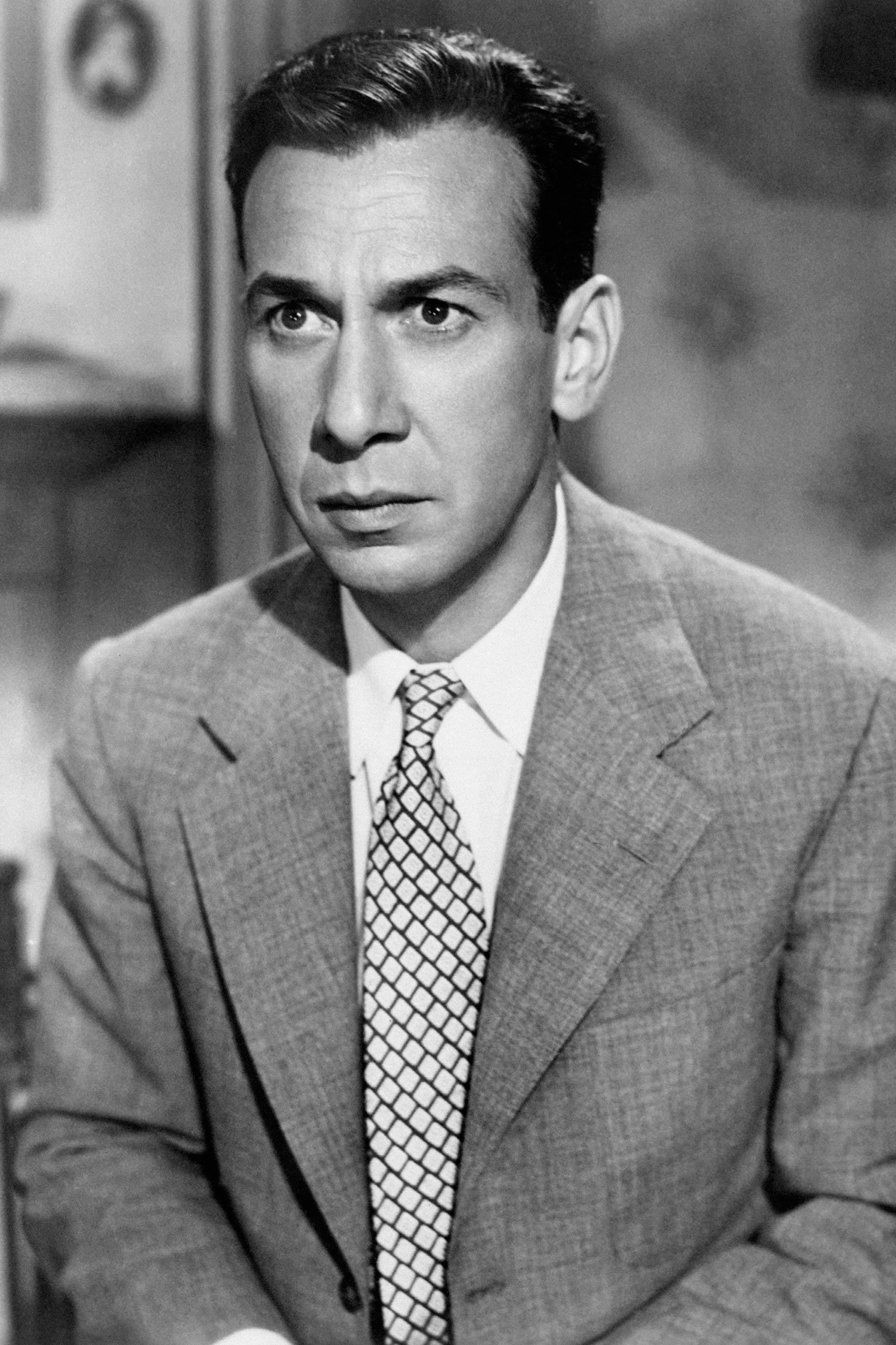 <strong>1951: José Ferrer - <i>Cyrano de Bergerac</i></strong>