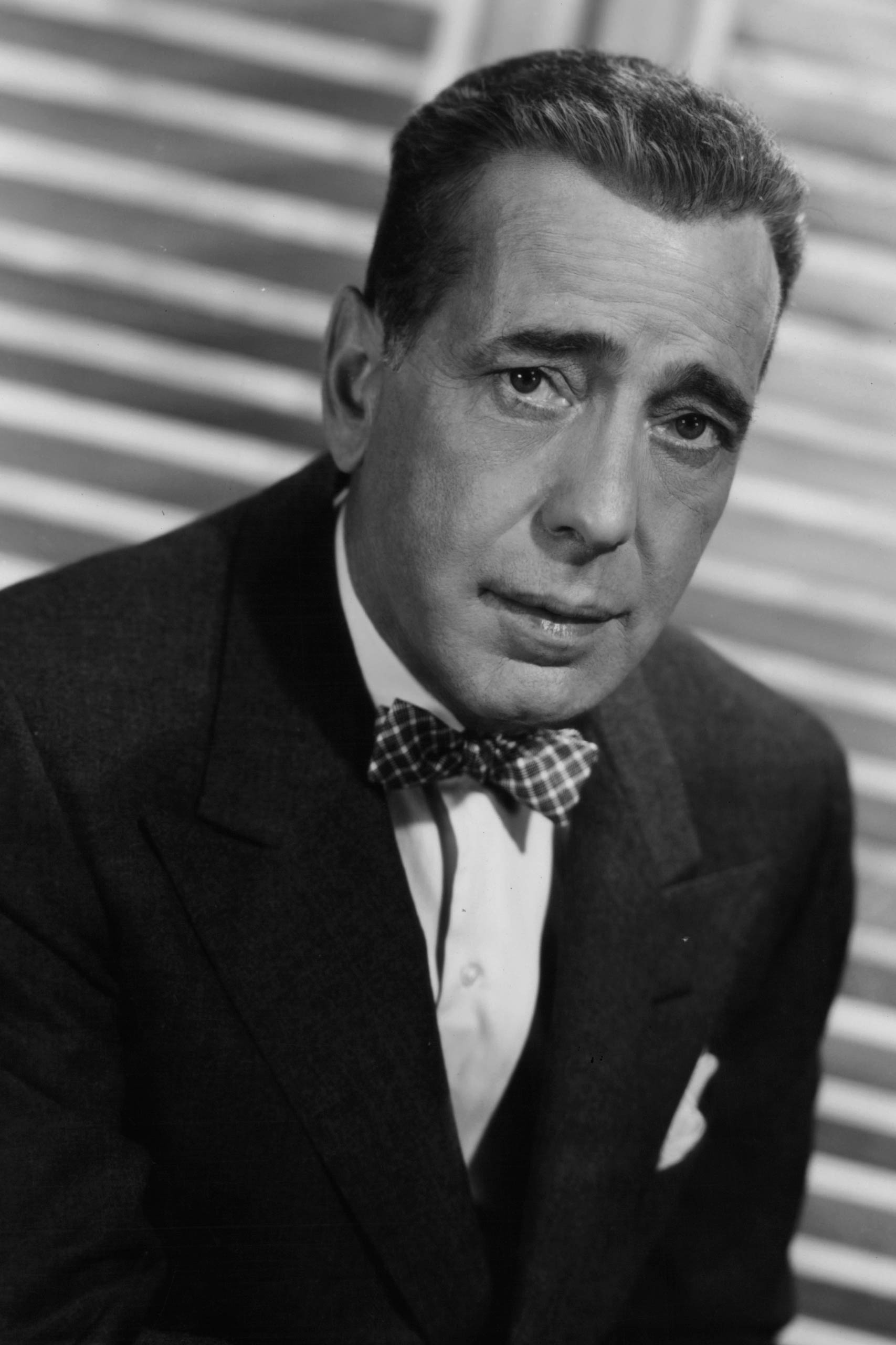 <strong>1952: Humphrey Bogart - <i>The African Queen</i></strong>