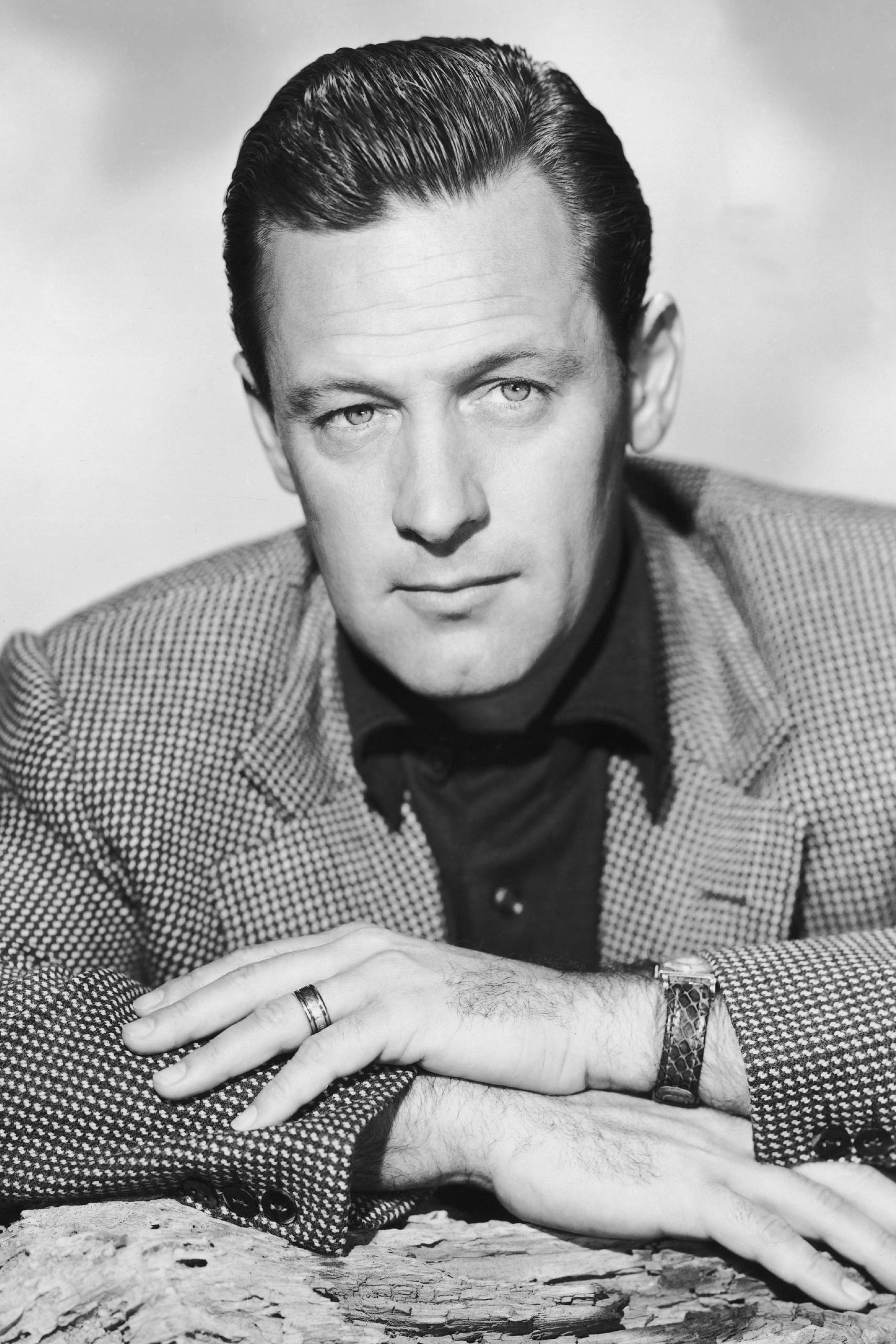 <strong>1954: William Holden - <i>Stalag 17</i></strong>