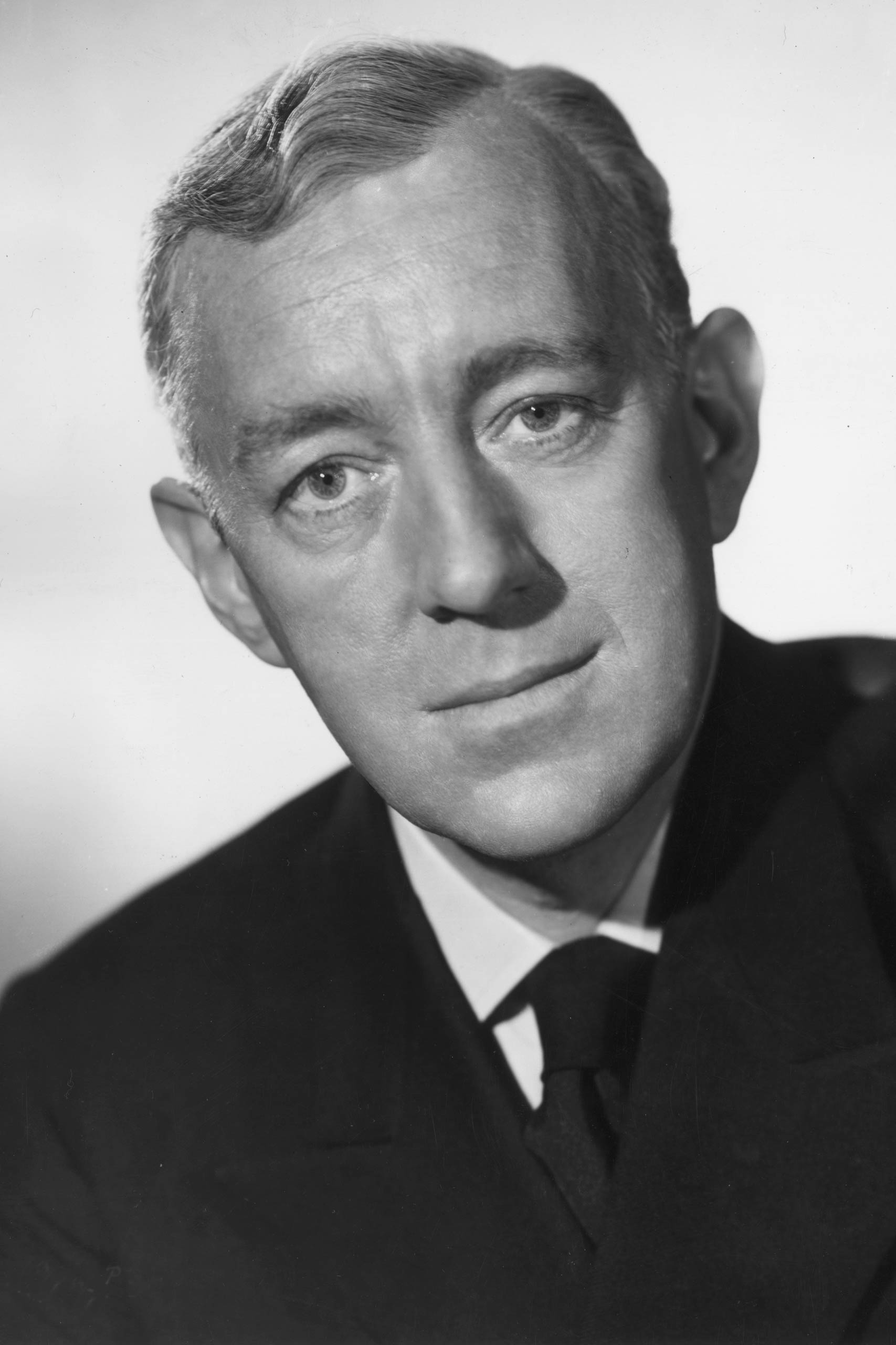 <strong>1958: Alec Guinness - <i>The Bridge on the River Kwai</i></strong>