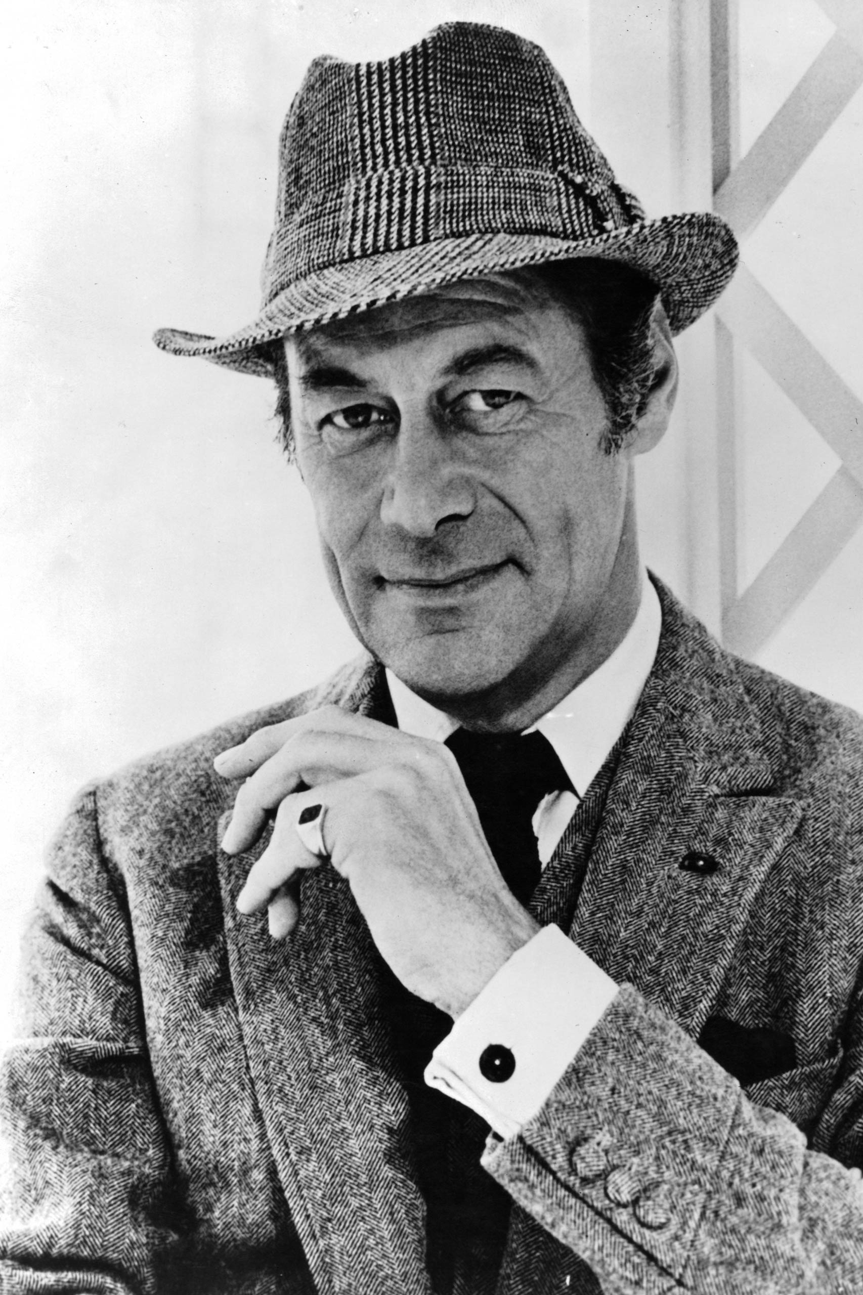 <strong>1965: Rex Harrison - <i>My Fair Lady</i></strong>