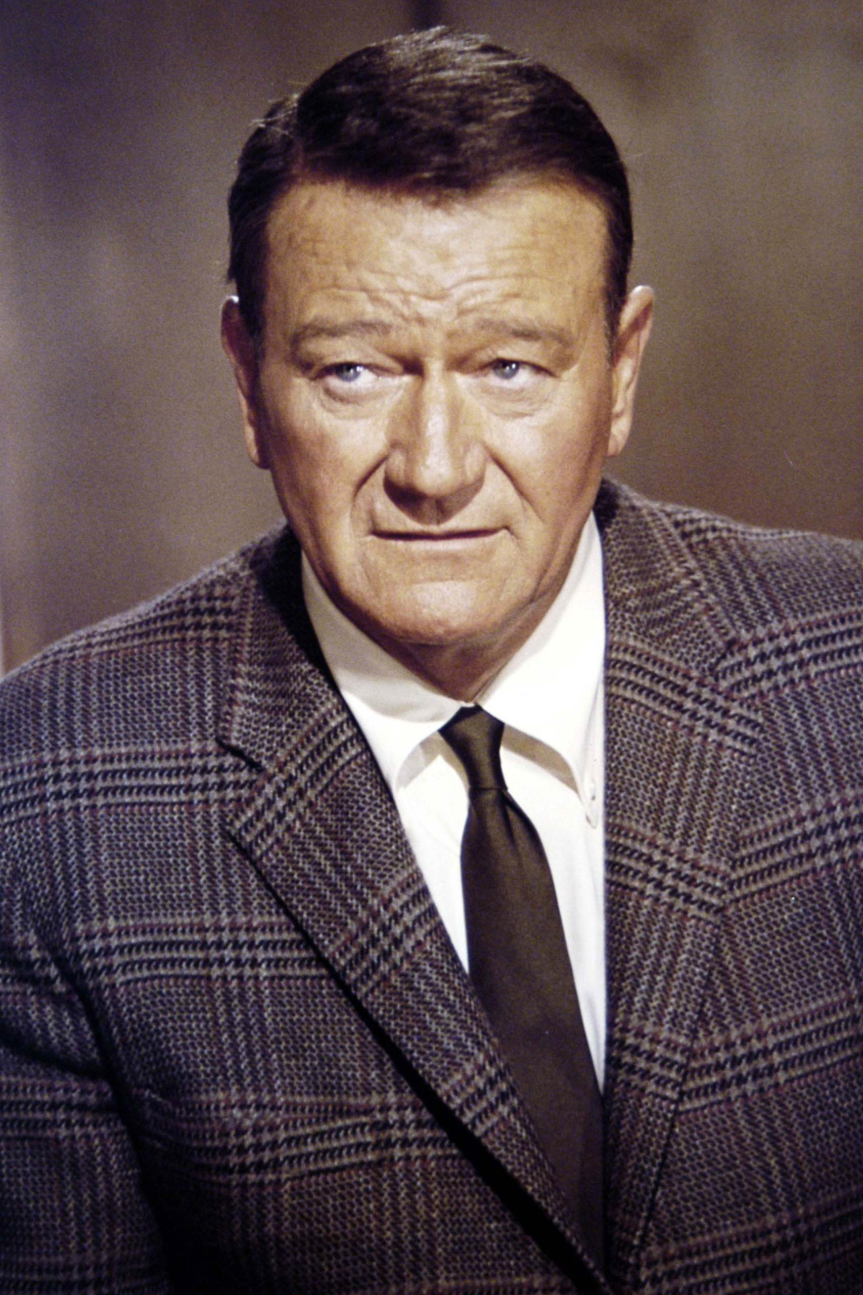 <strong>1970: John Wayne - <i>True Grit</i></strong>