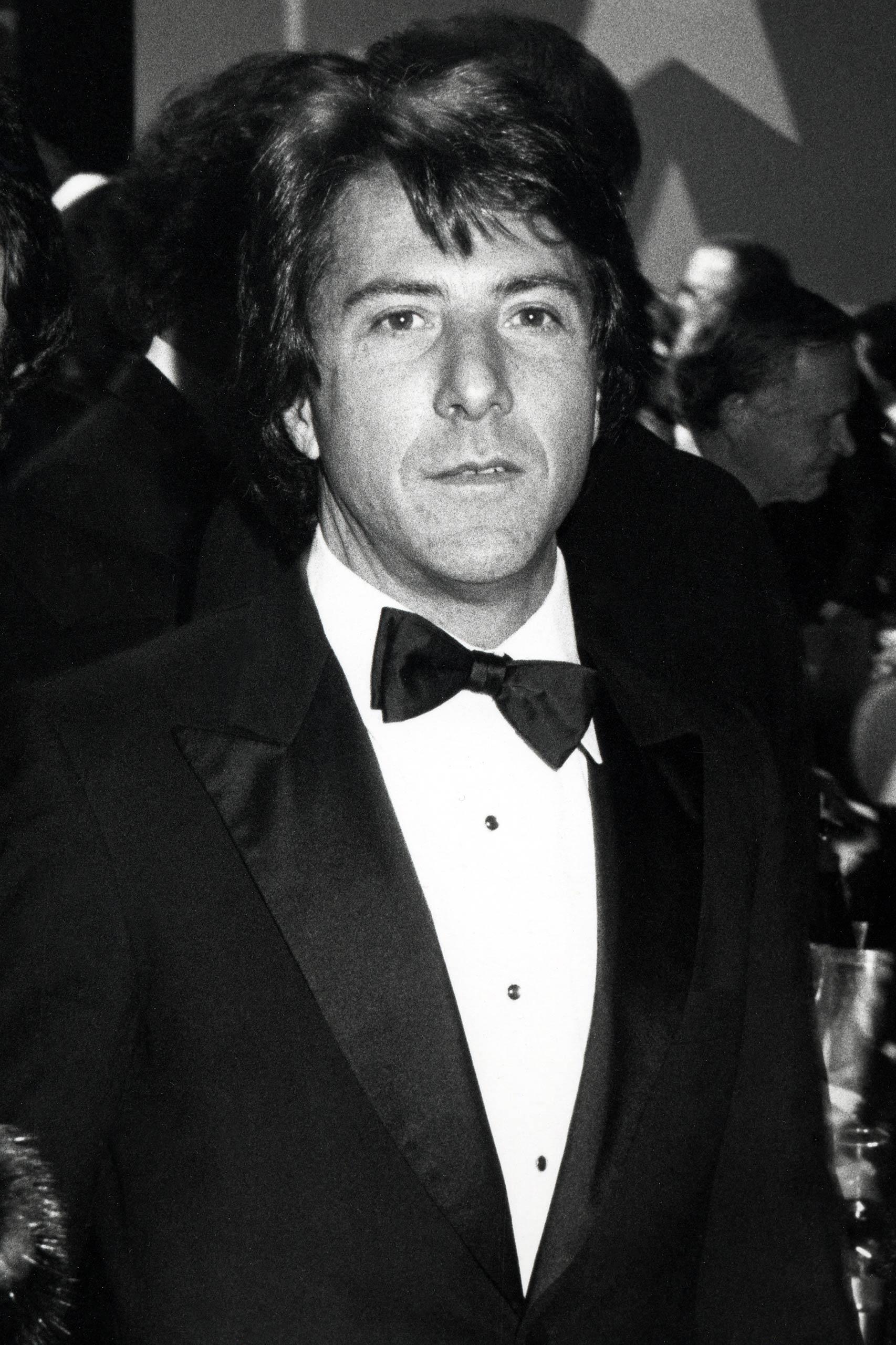 <strong>1980: Dustin Hoffman - <i>Kramer vs. Kramer</i>                                   1989: Dustin Hoffman - <i>Rain Man</i></strong>
