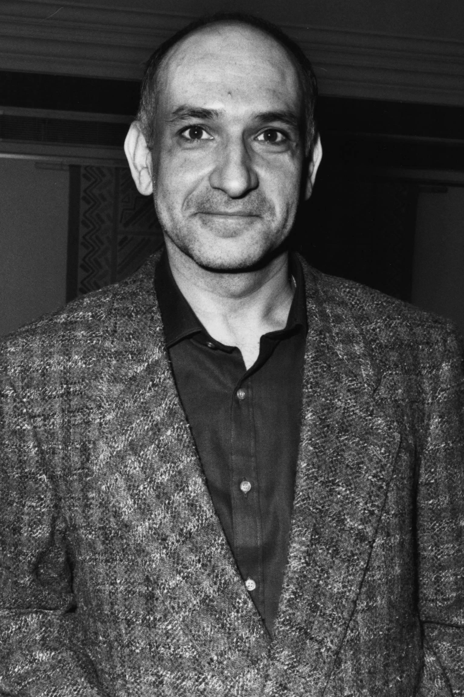 <strong>1983: Ben Kingsley - <i>Gandhi</i></strong>