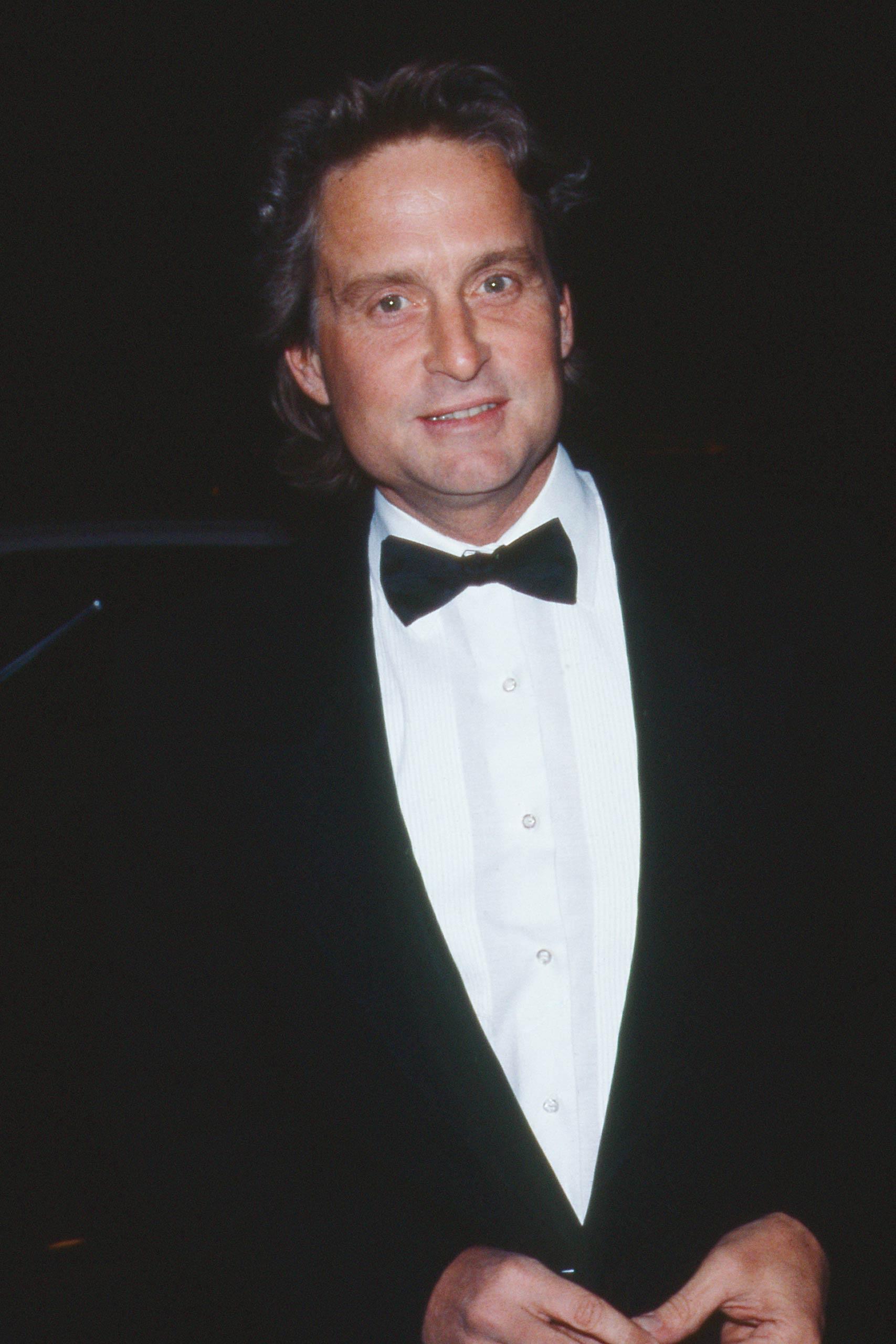 <strong>1988: Michael Douglas - <i>Wall Street</i></strong>