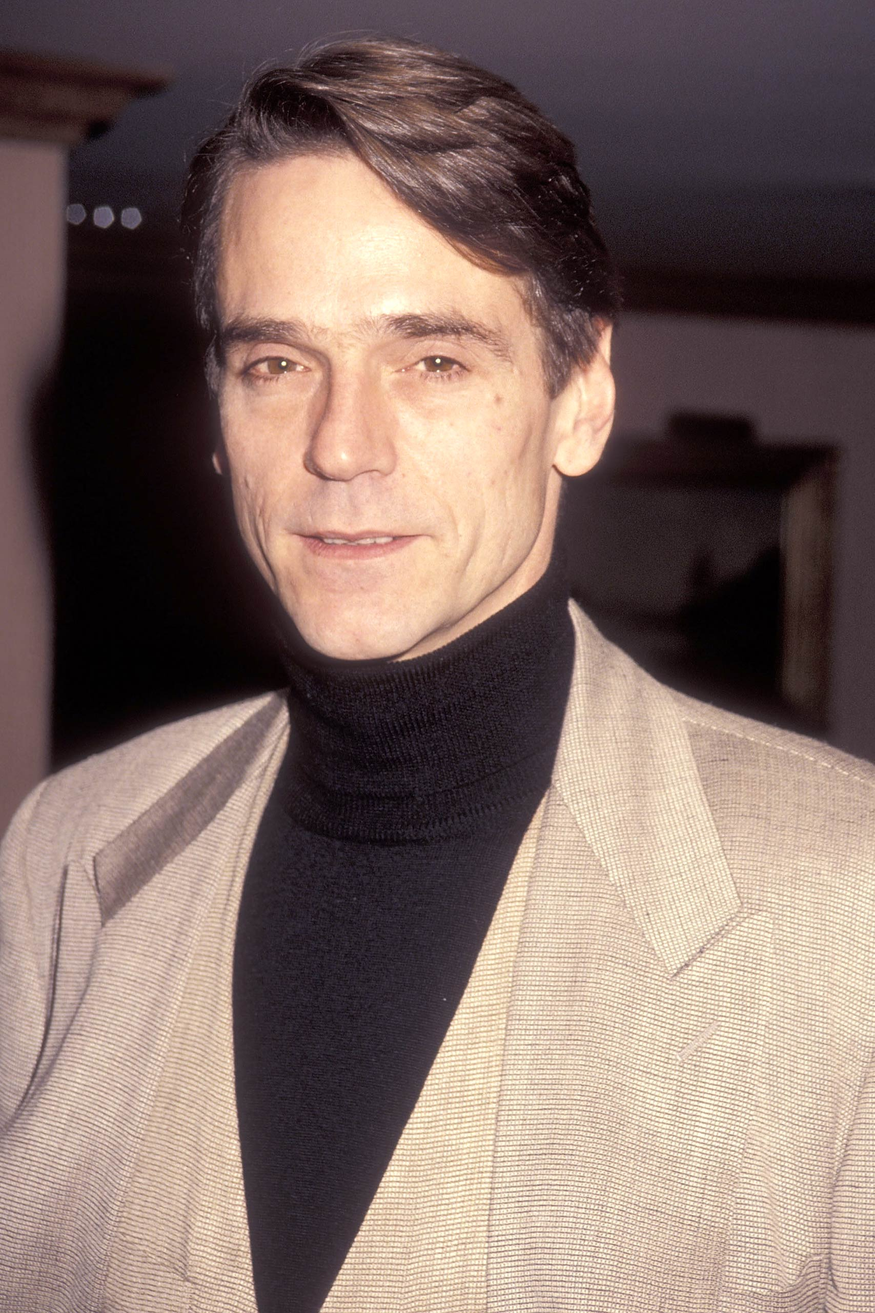<strong>1991: Jeremy Irons - <i>Reversal of Fortune</i></strong>