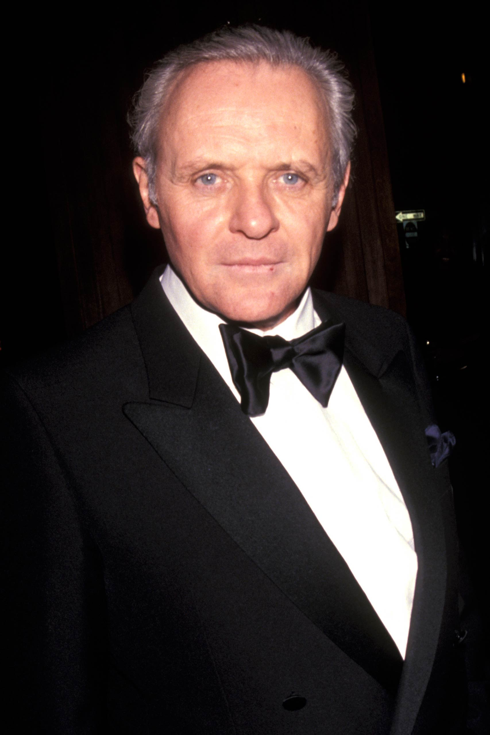 <strong>1992: Anthony Hopkins - <i>The Silence of the Lambs</i></strong>