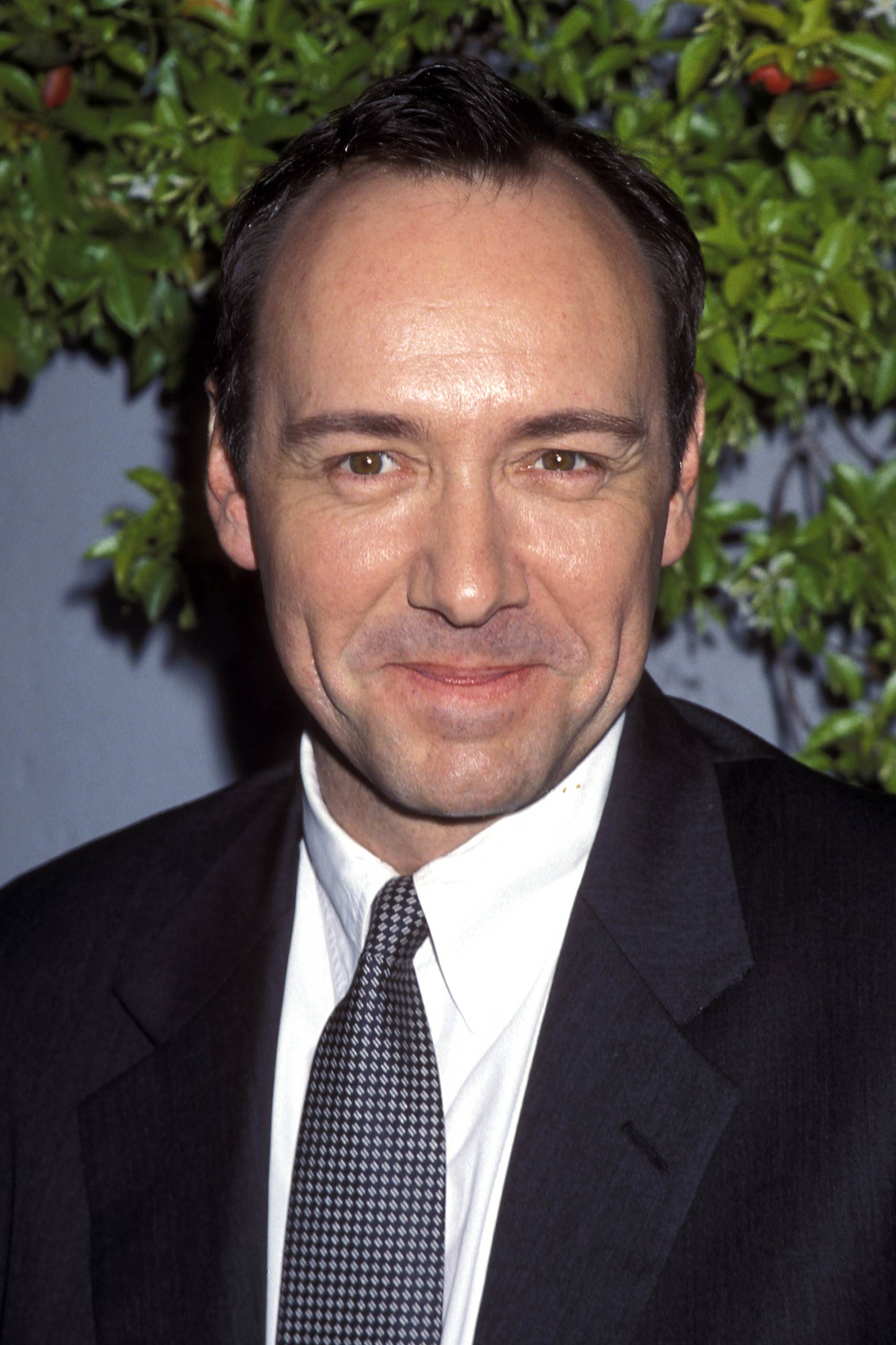 <strong>2000: Kevin Spacey - <i>American Beauty</i></strong>