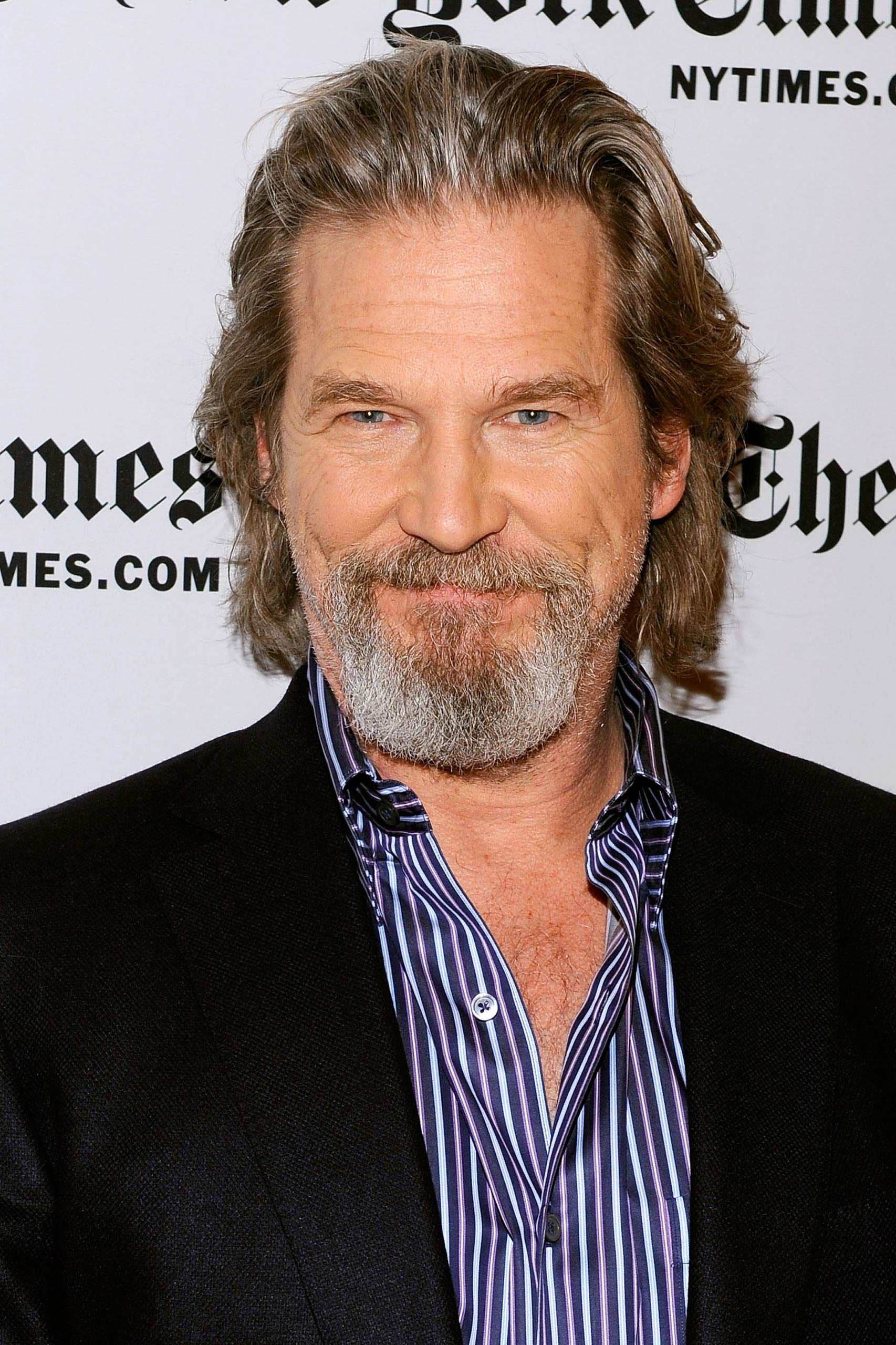 <strong>2010: Jeff Bridges - <i>Crazy Heart</i></strong>