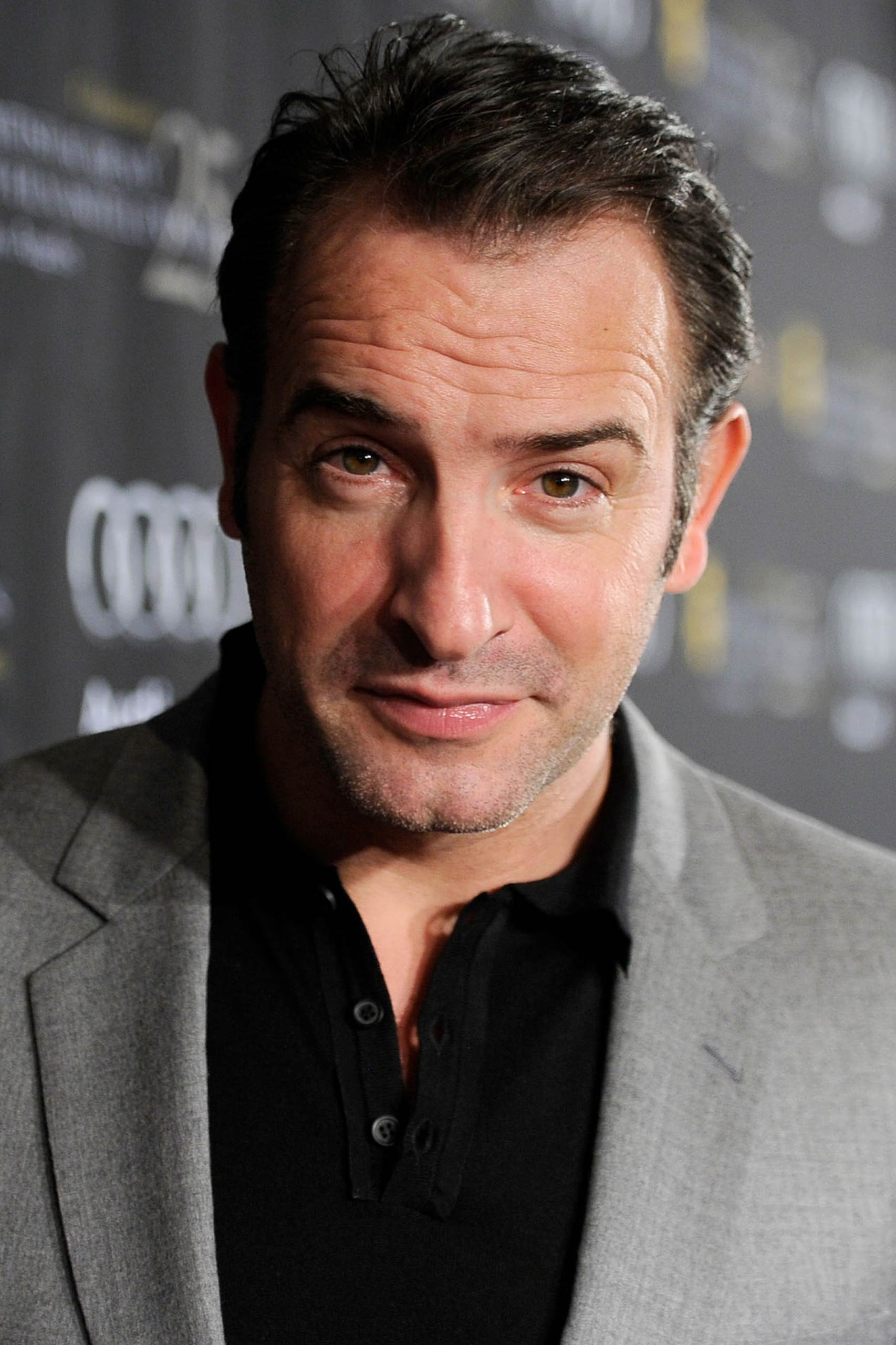 <strong>2012: Jean Dujardin - <i>The Artist</i></strong>